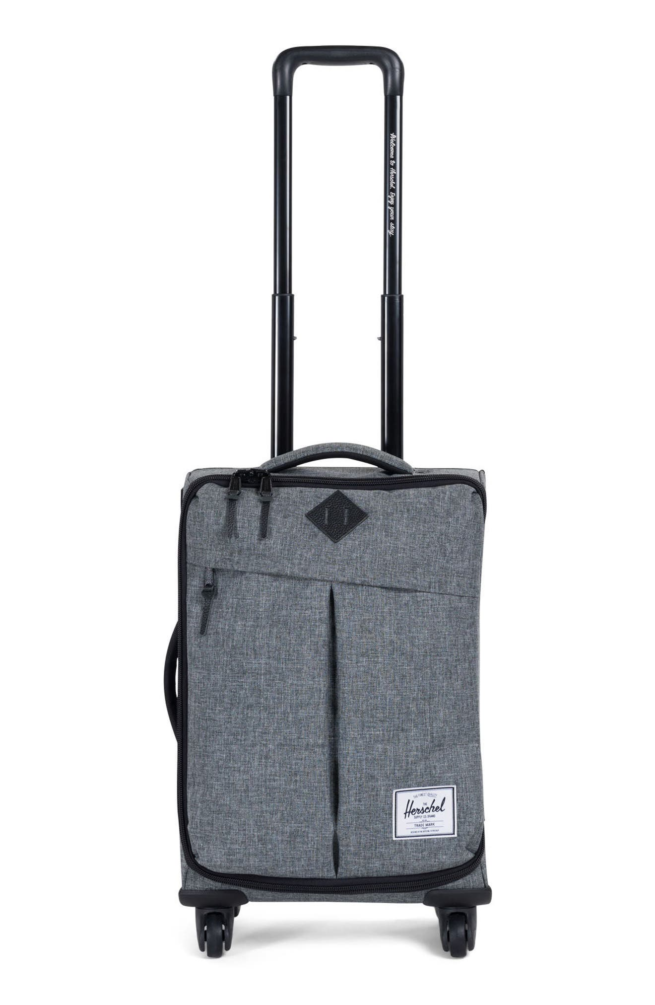 Herschel Supply Co. Highland 22-Inch Wheeled Carry-On
