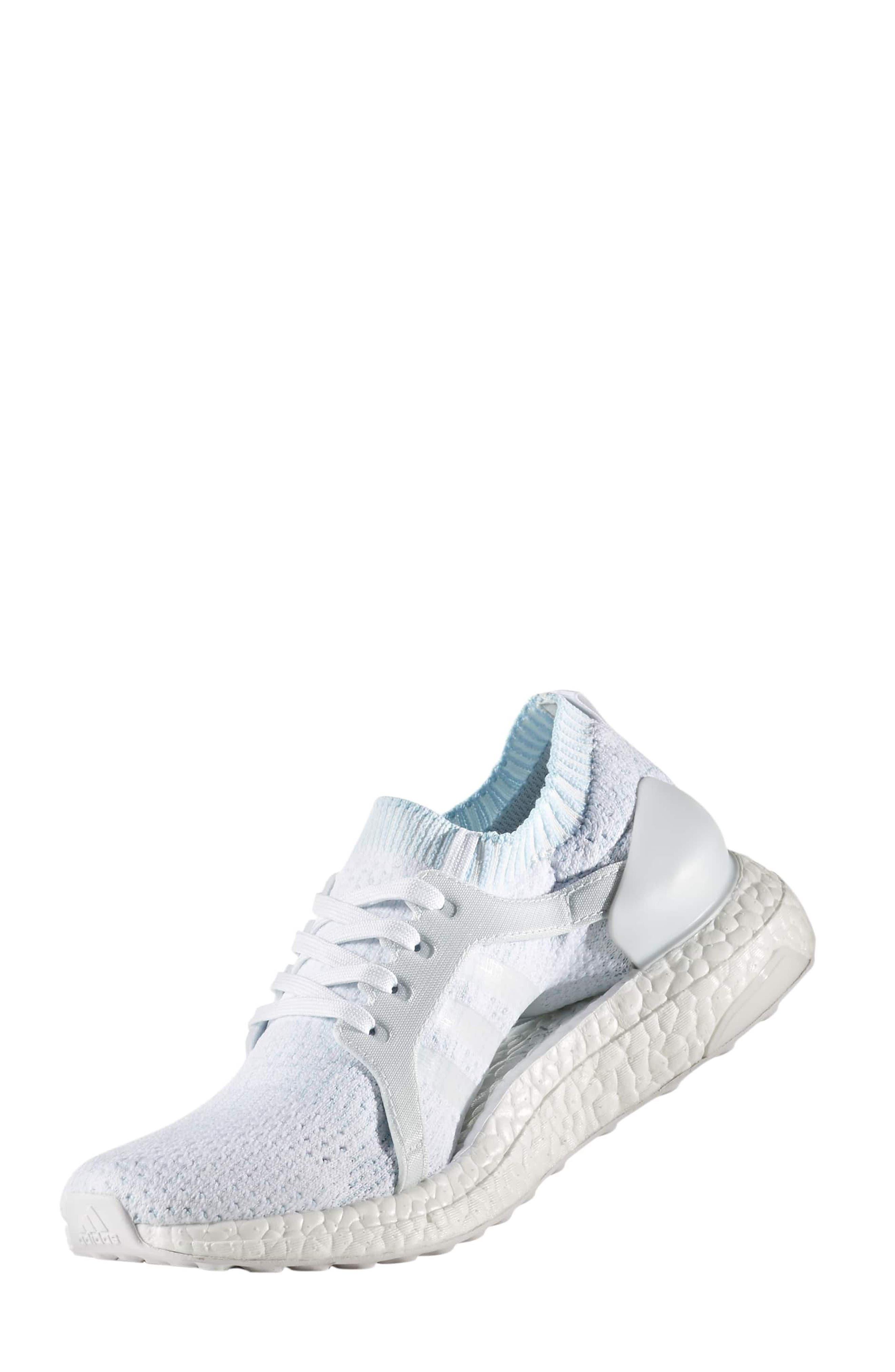 Alternate Image 8  - adidas Ultraboost x Parley Running Shoe (Women)