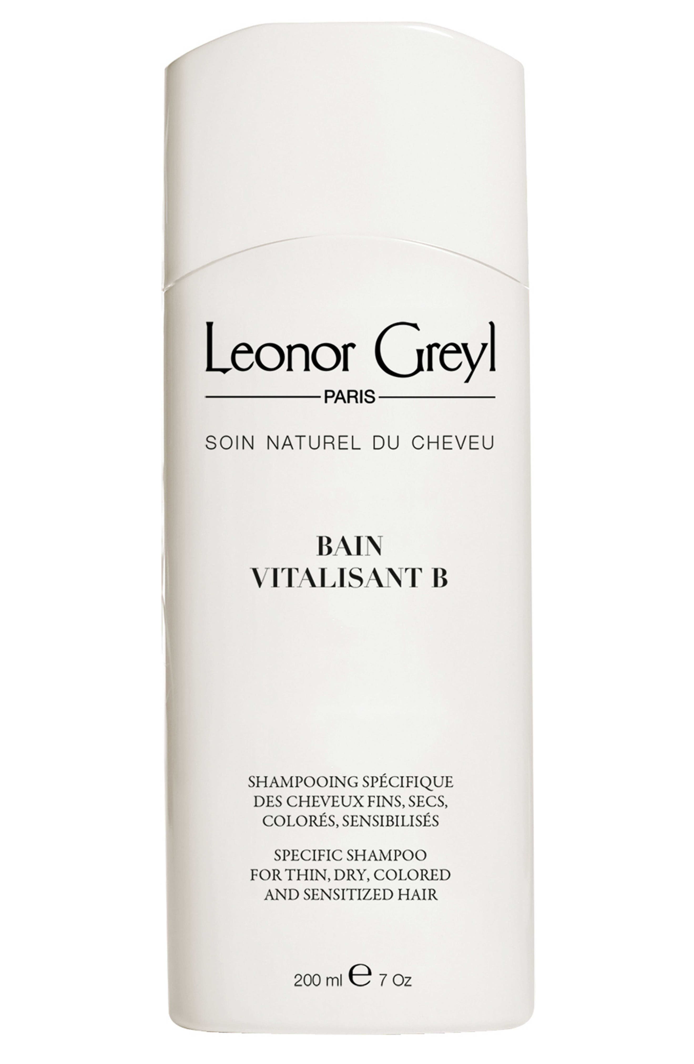 Main Image - Leonor Greyl PARIS 'Vitalisant B' Shampoo