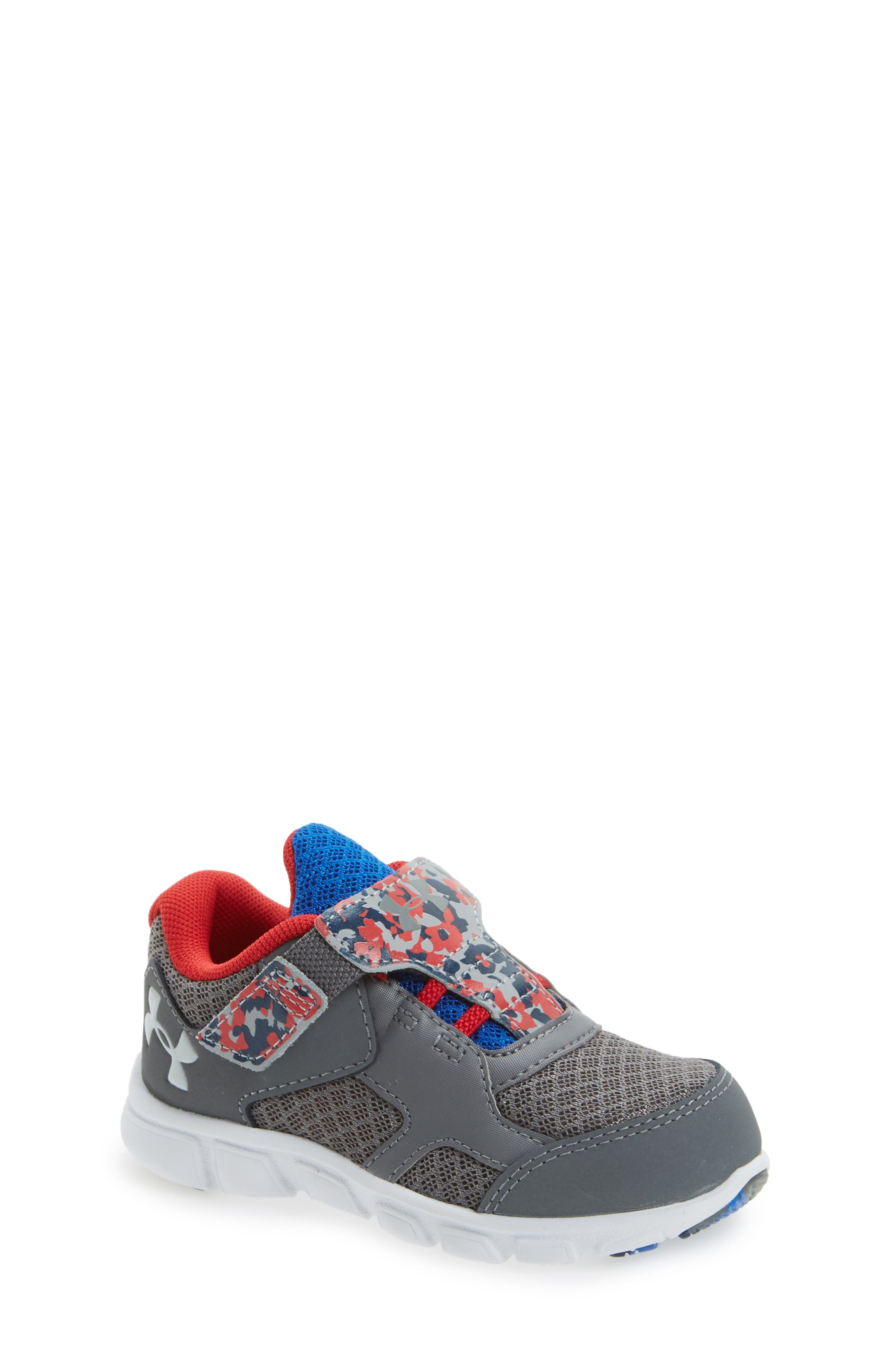 Under Armour Engage II Athletic Shoe Walker & Toddler