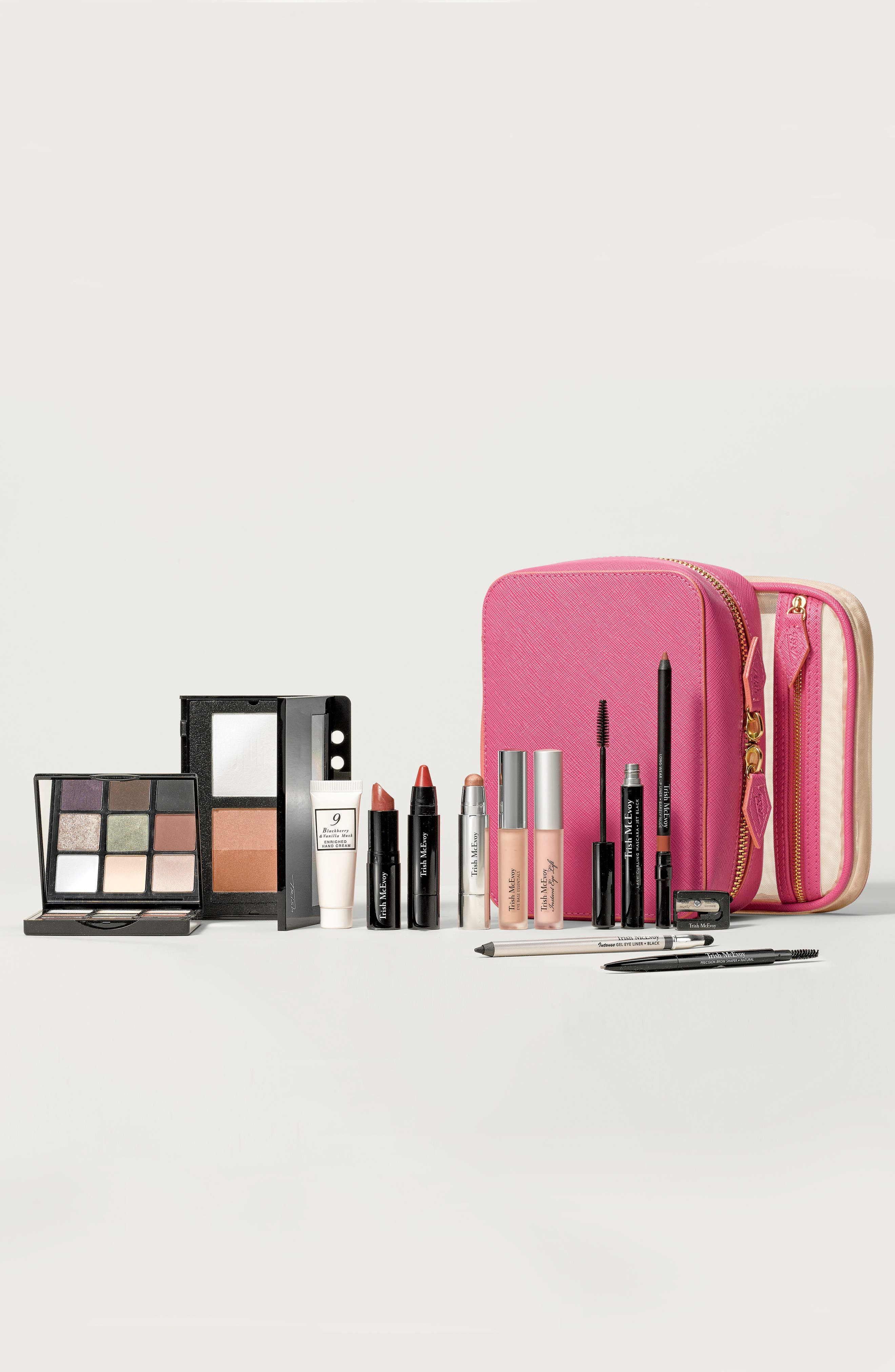 Alternate Image 8  - Trish McEvoy The Power of Makeup® Confident Planner Collection ($554 Value)