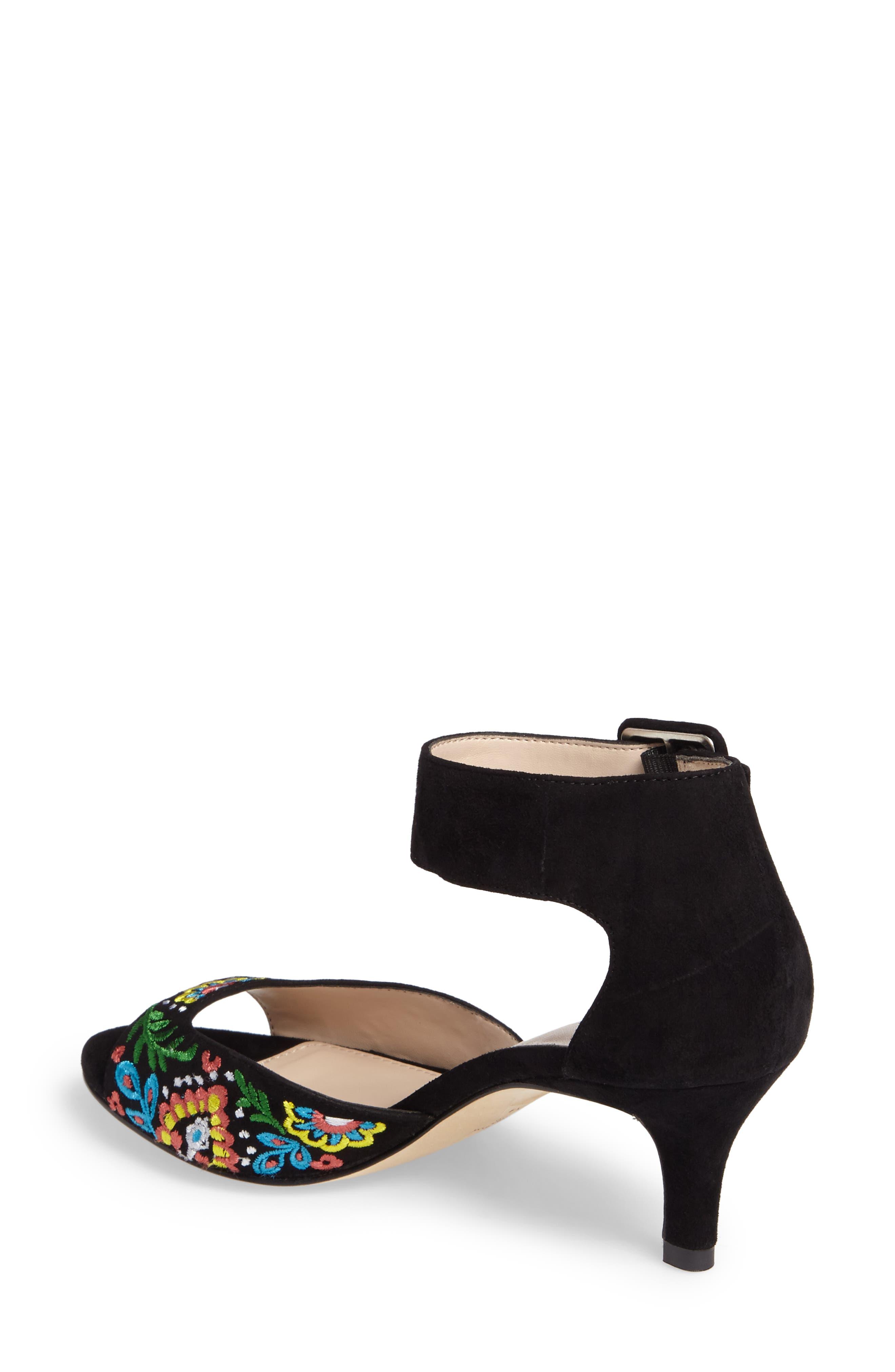 Alternate Image 2  - Pelle Moda 'Berlin' Sandal