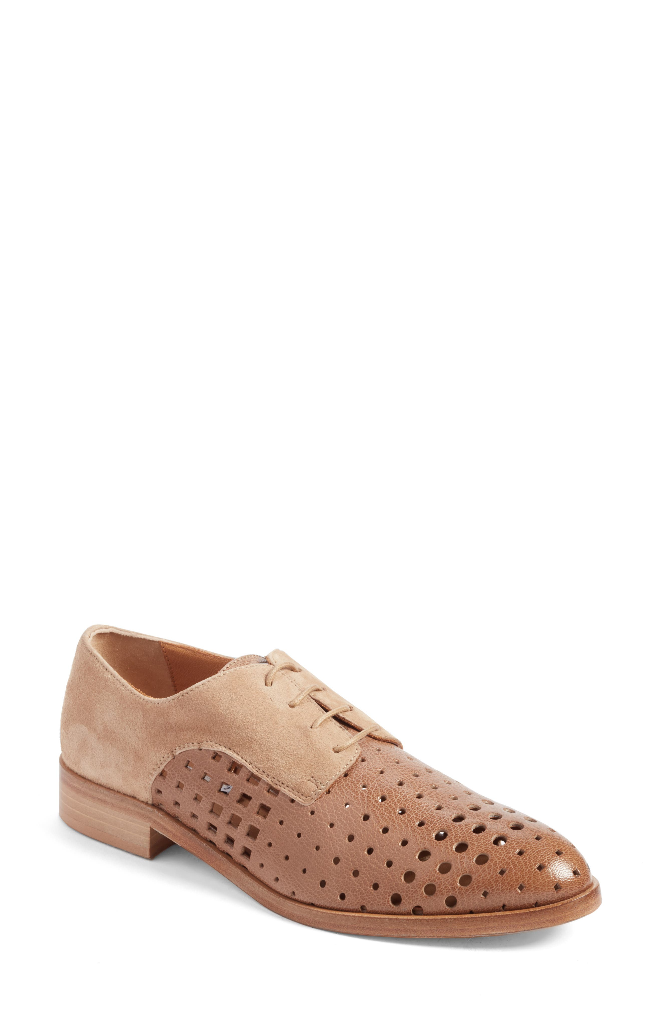 Alberto Fermani Elsia Oxford (Women)
