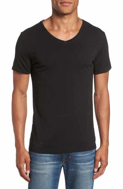 BOSS Orange Toulouse V-Neck T-Shirt