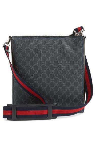 160ccdd378cb Gucci Supreme Messenger Bag Price | Stanford Center for Opportunity ...