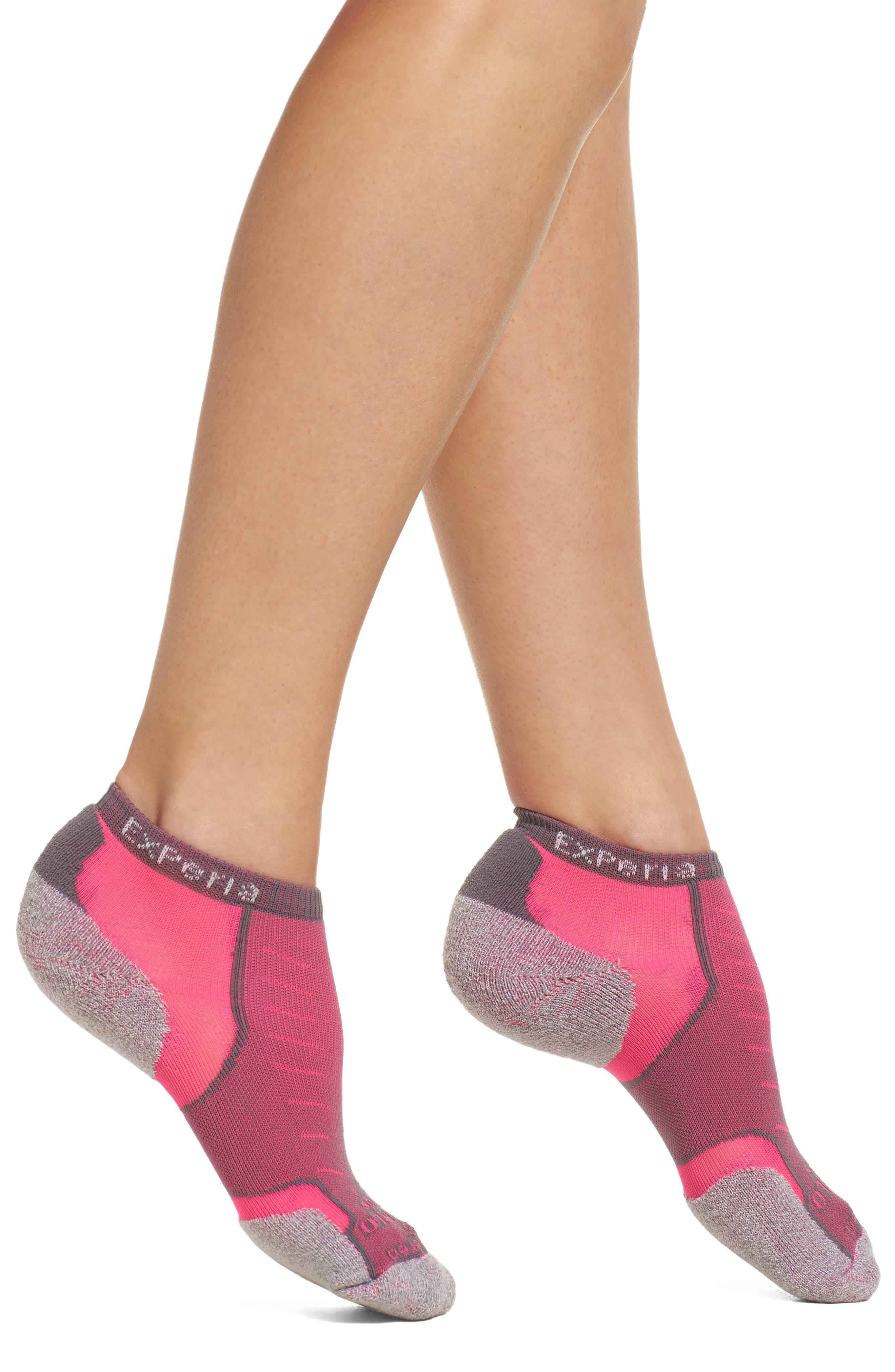 Thorlo Experia® No-Show Performance Socks
