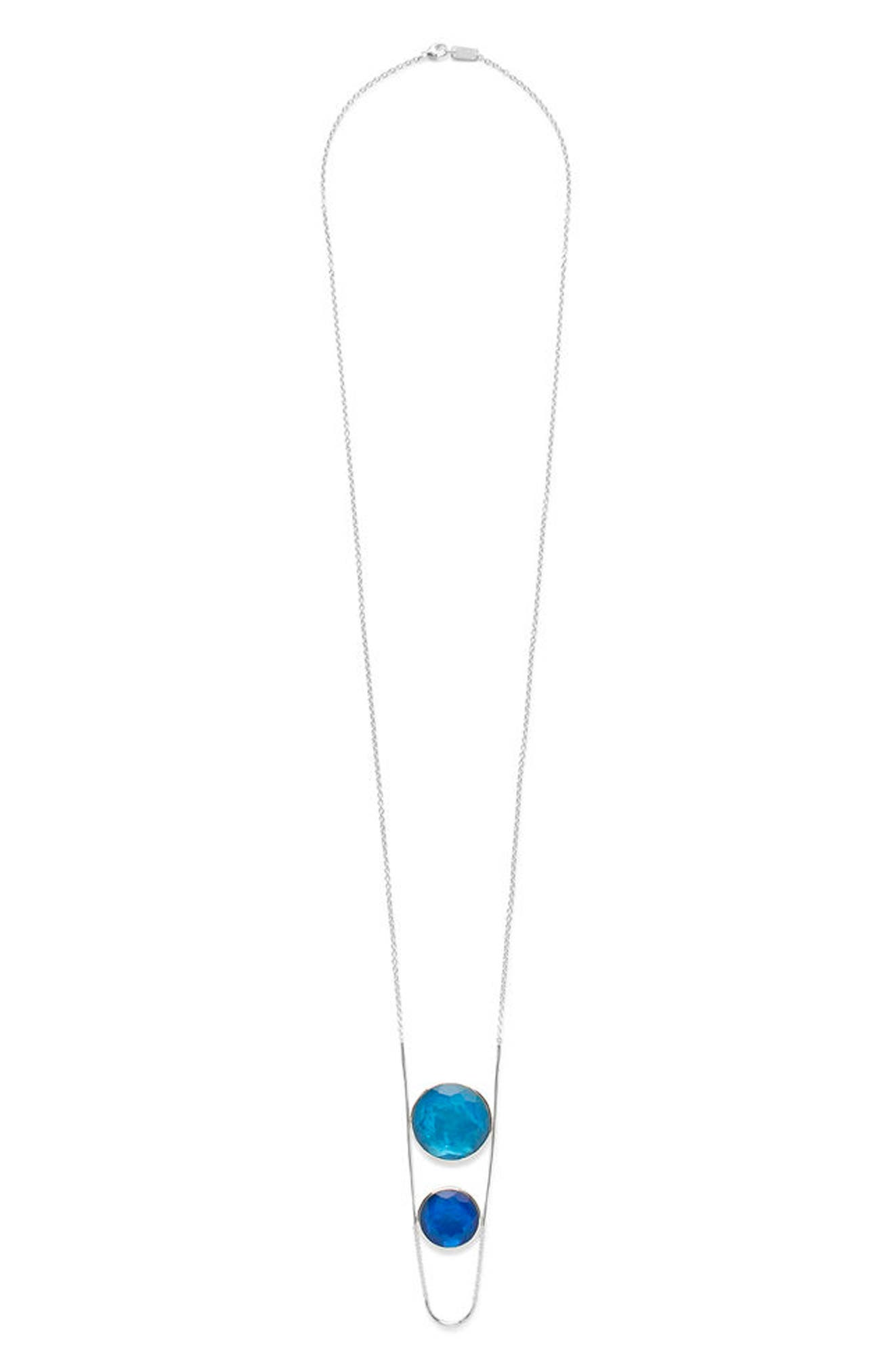 Ippolita Wonderland Pendant Necklace