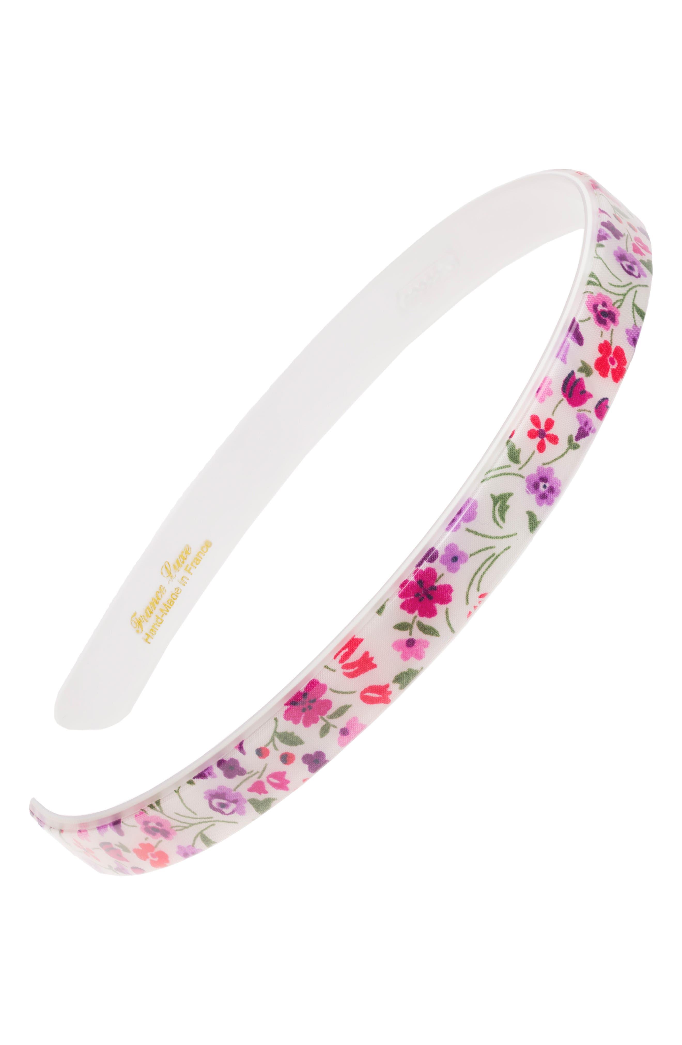 France Luxe Skinny Headband