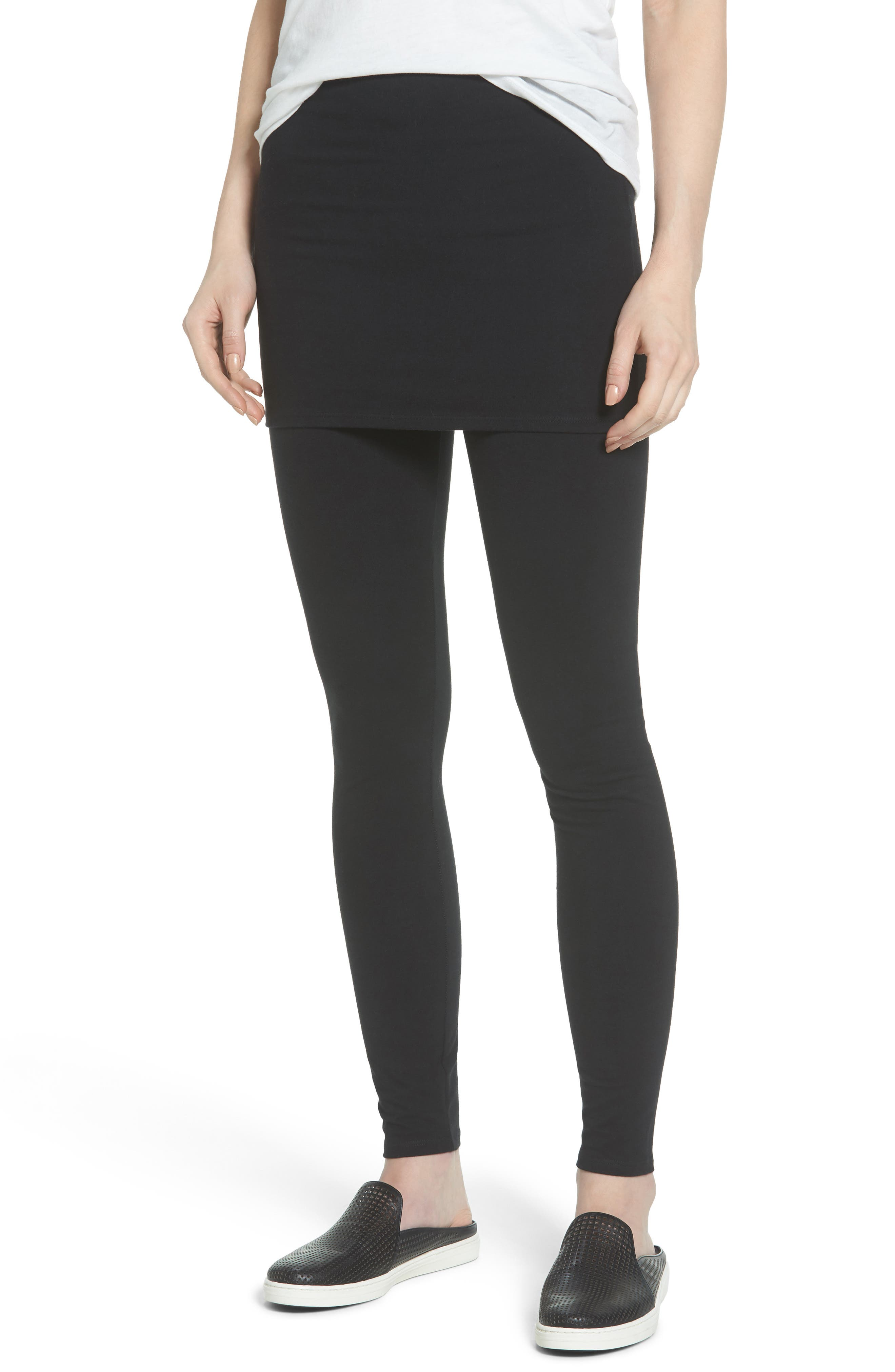 Lyssé Skirted Leggings