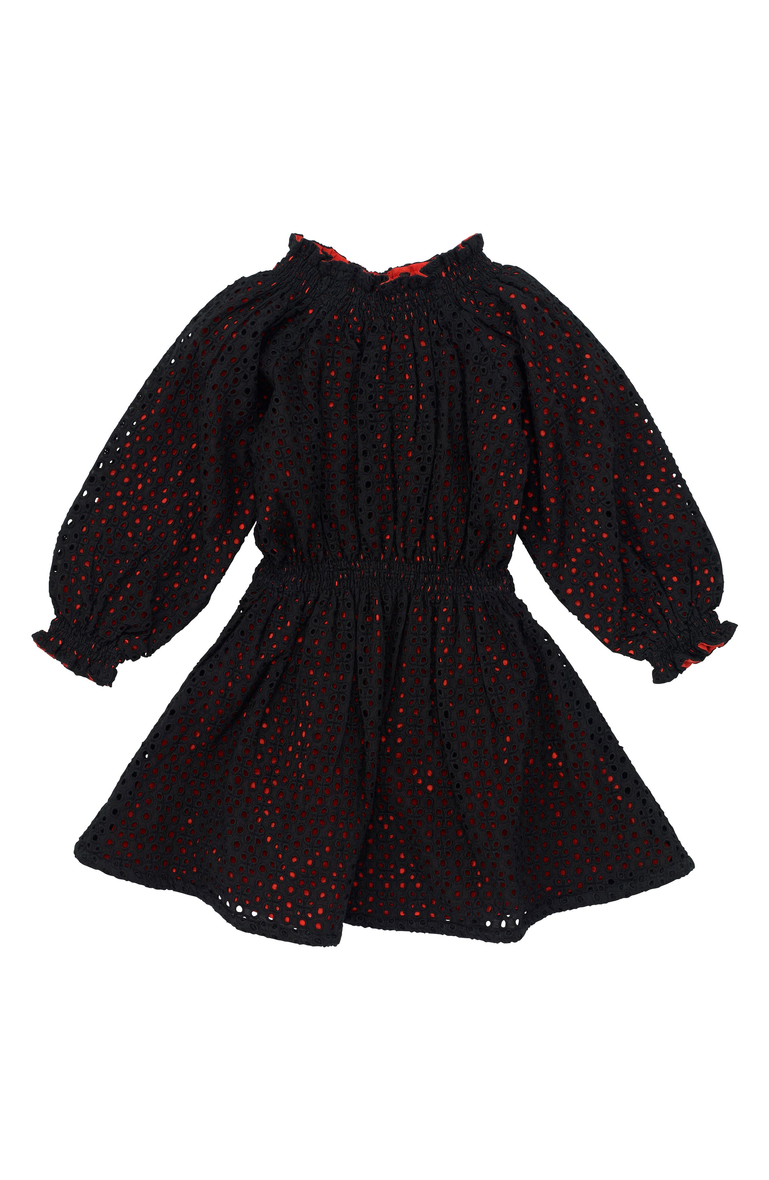 Masalababy Spellbound Dress (Toddler Girls, Little Girls & Big Girls)