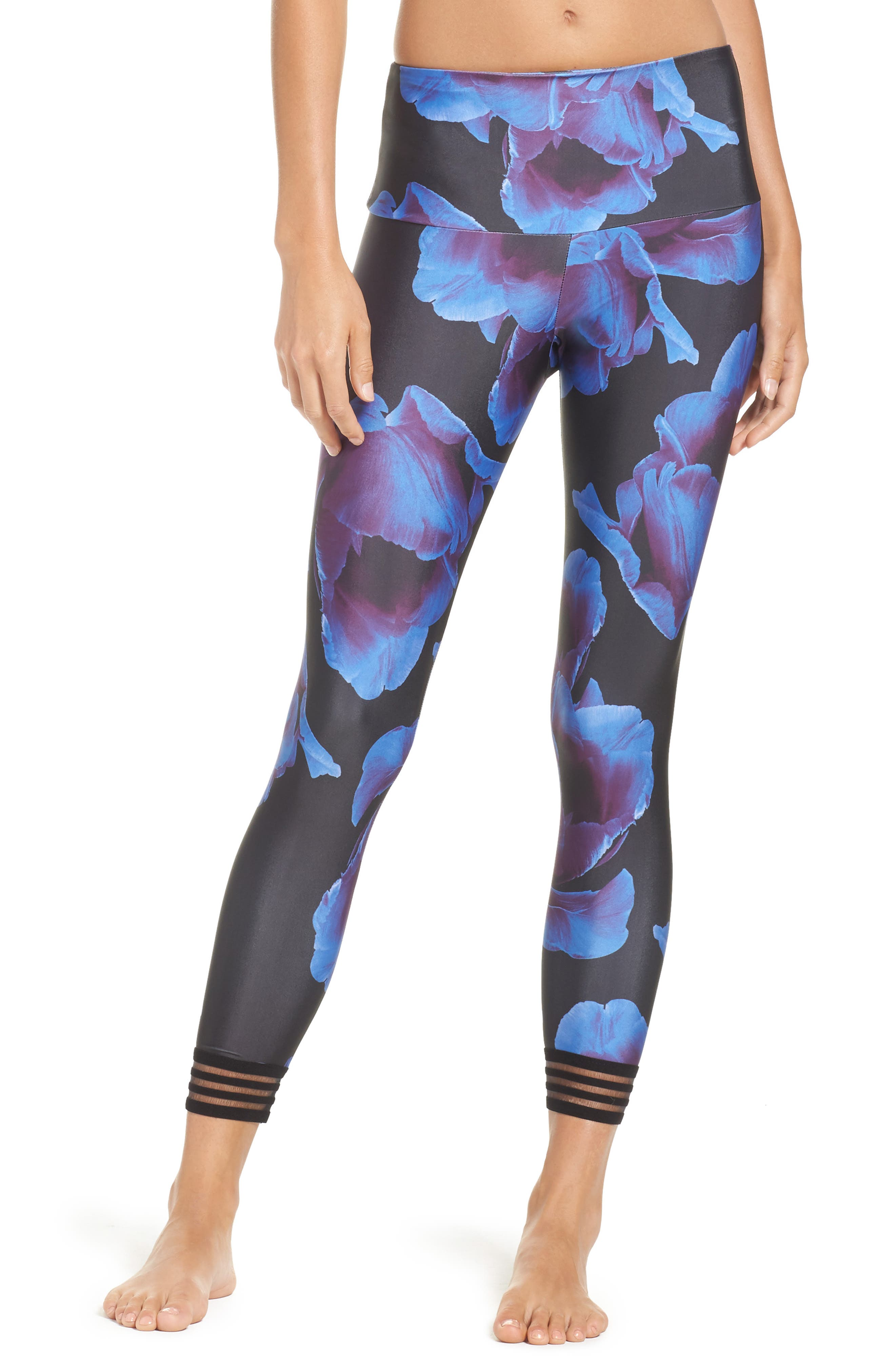 Onzie Ritz Crop Leggings