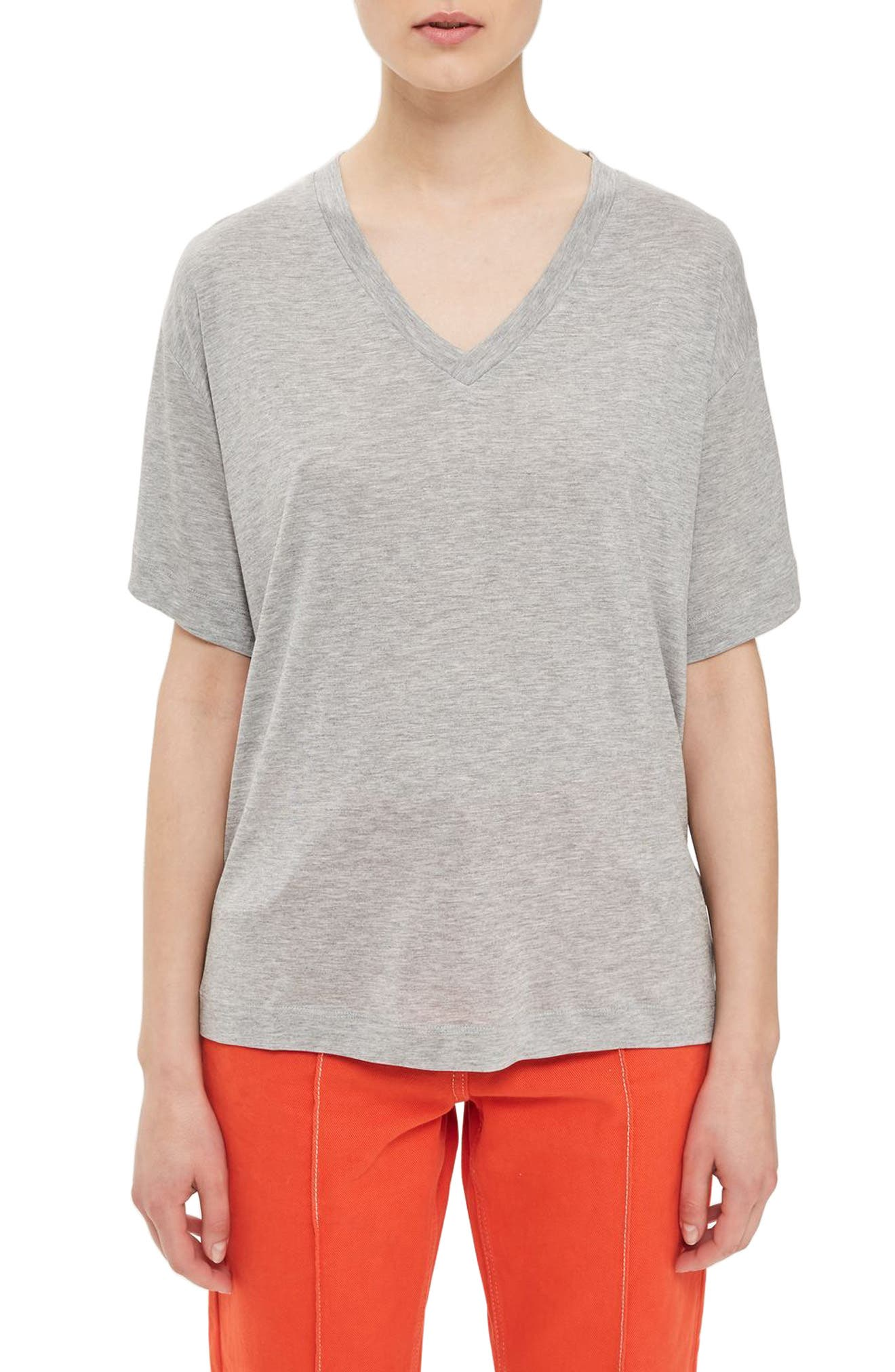Topshop Boutique Ultimate Relax Tee