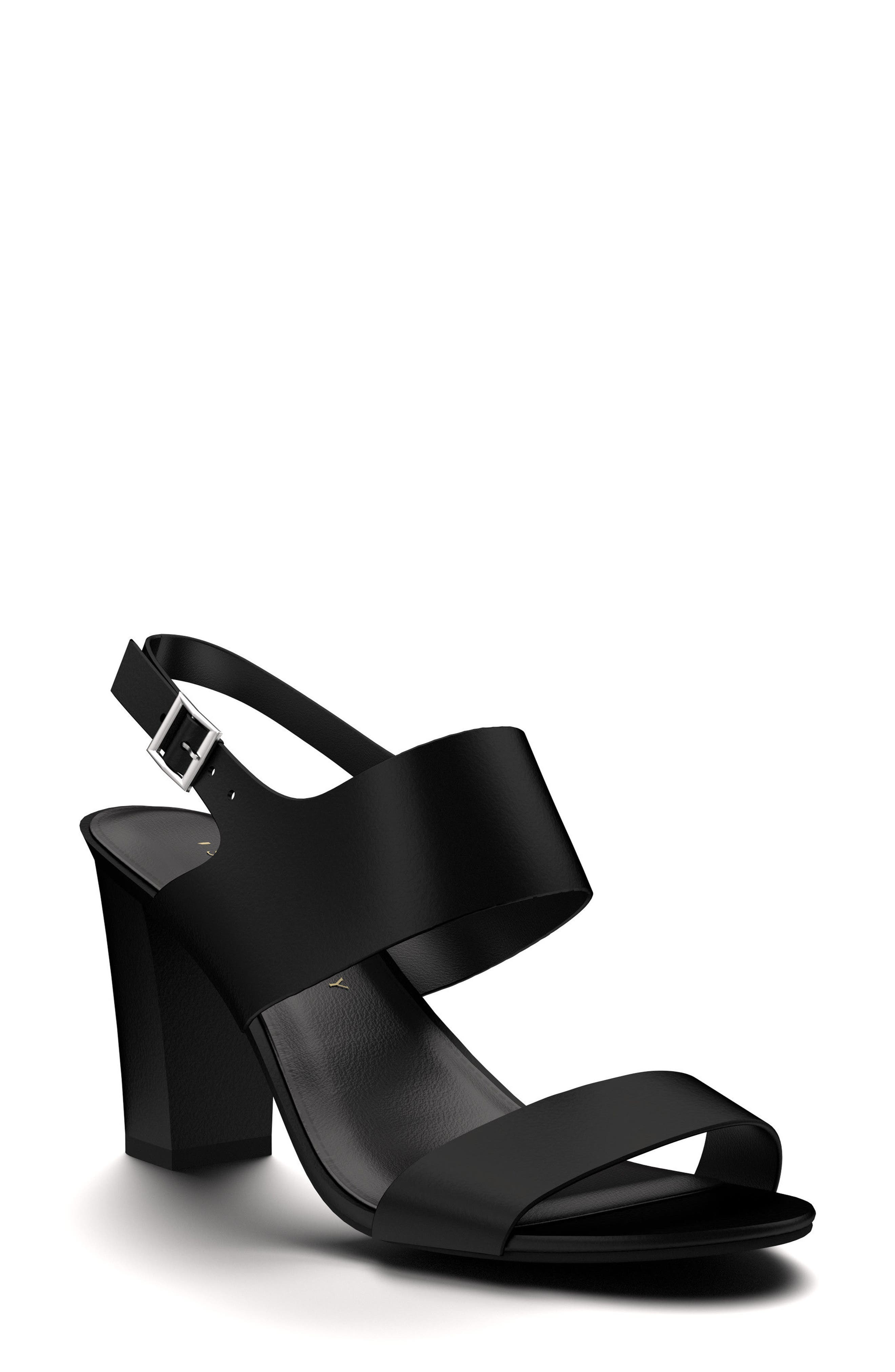 Shoes of Prey Strappy Sandal (Women)