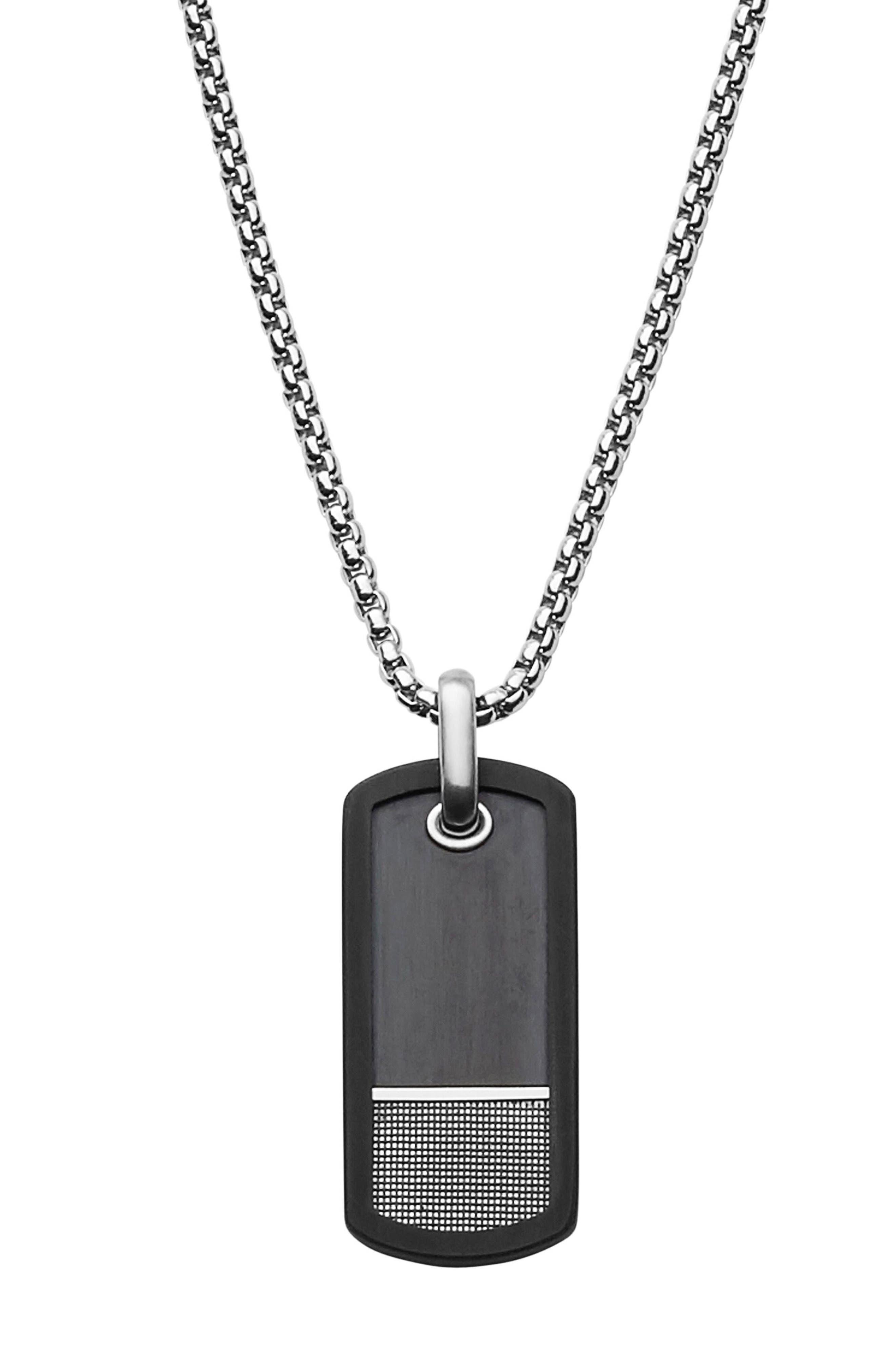 Skagen Kring Necklace