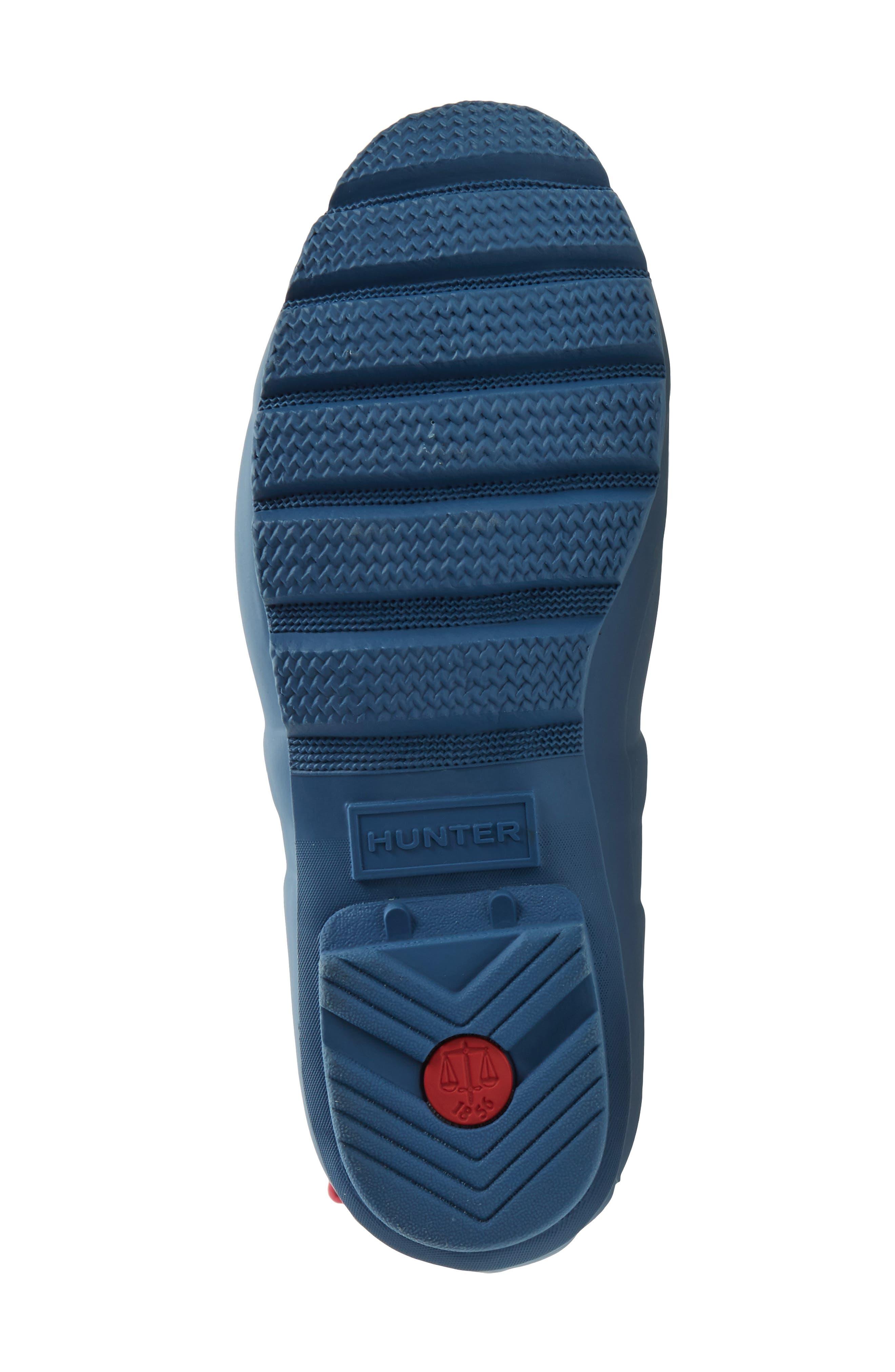 Alternate Image 6  - Hunter 'Original Tall' Rain Boot (Women)