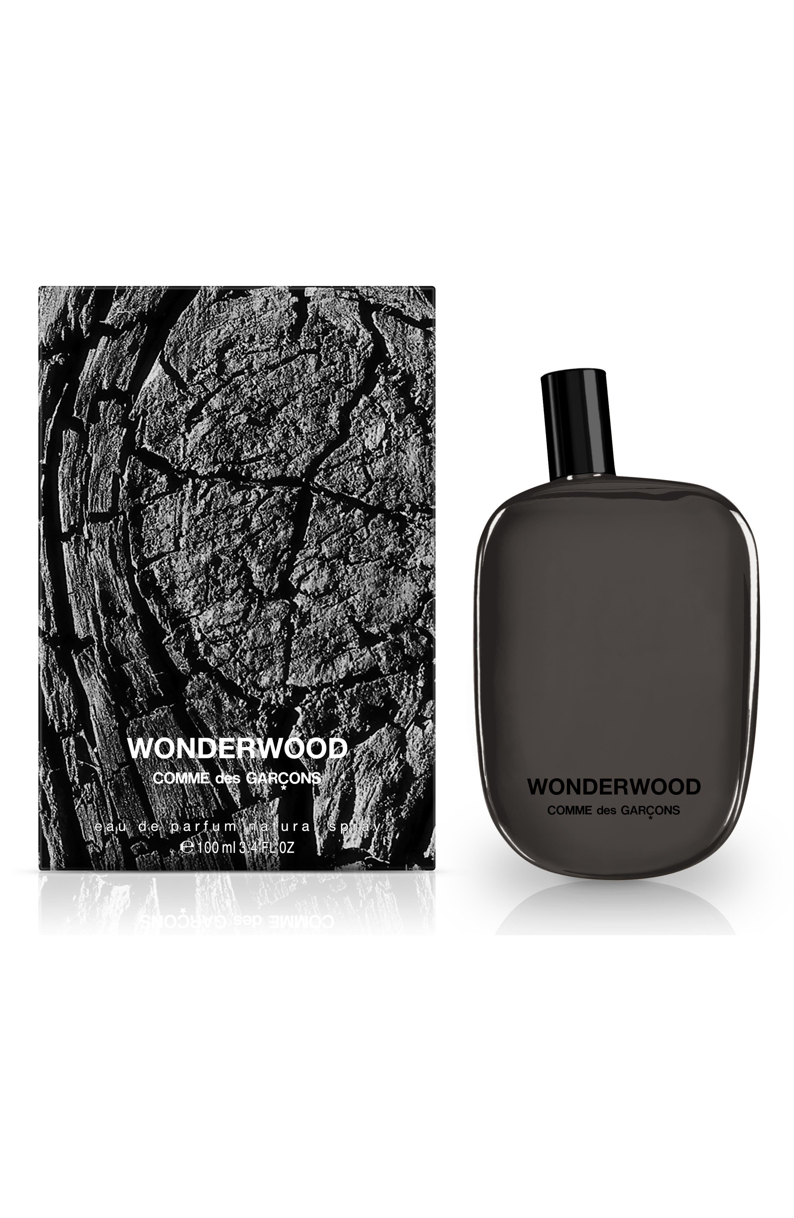 Comme des Garçons Wonderwood Eau de Parfum