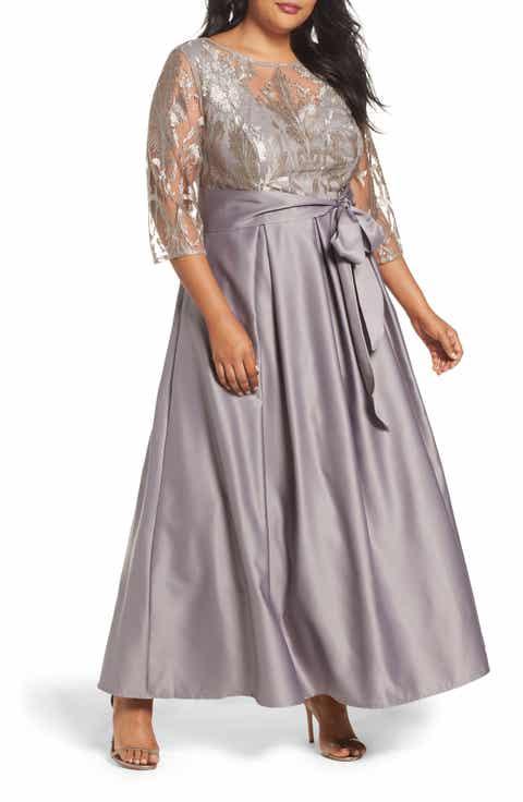 Grey Dresses Plus-Size Clothing | Nordstrom