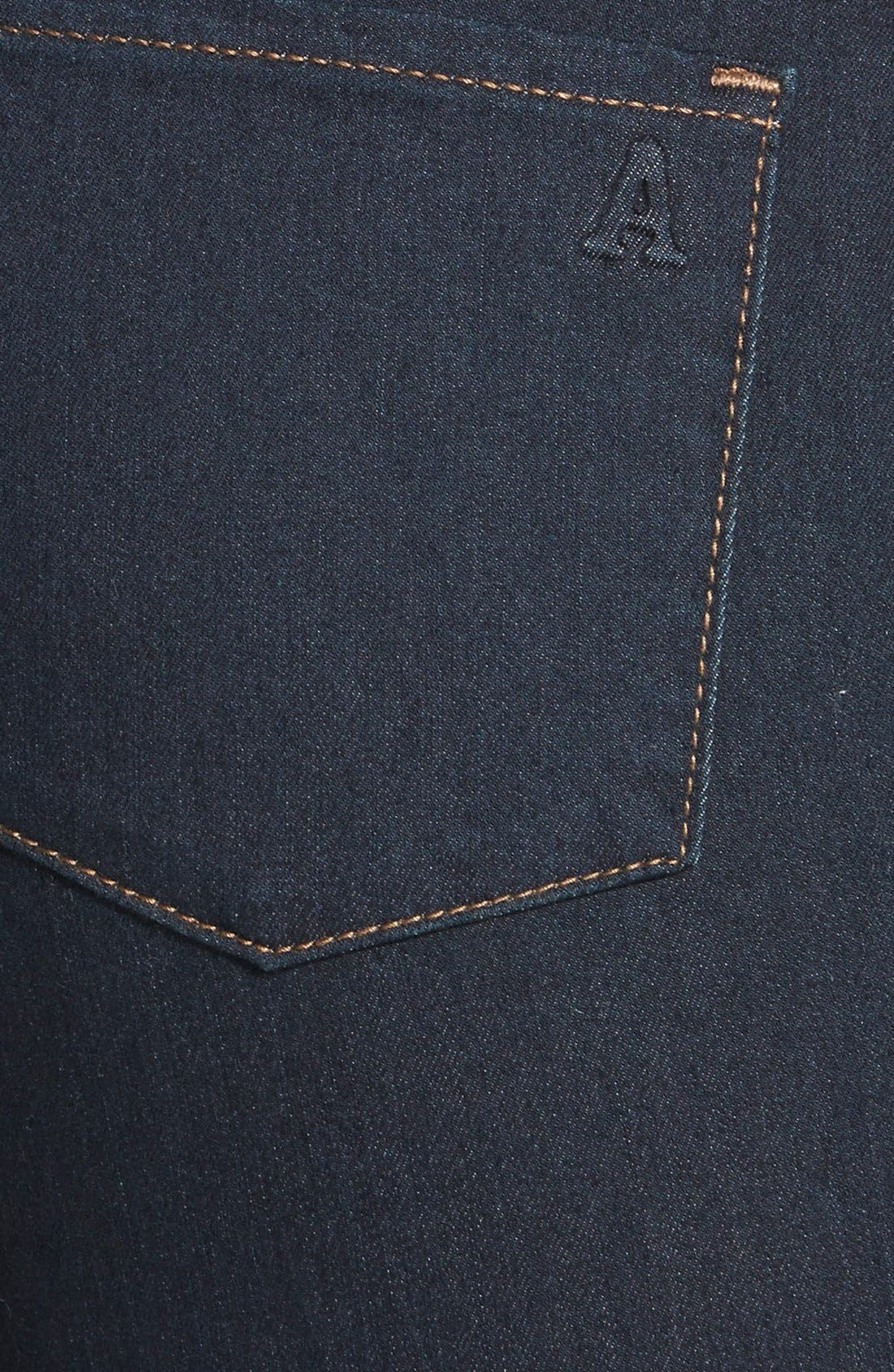 Alternate Image 3  - Articles of Society 'Halley' High Waist Stretch Skinny Jeans