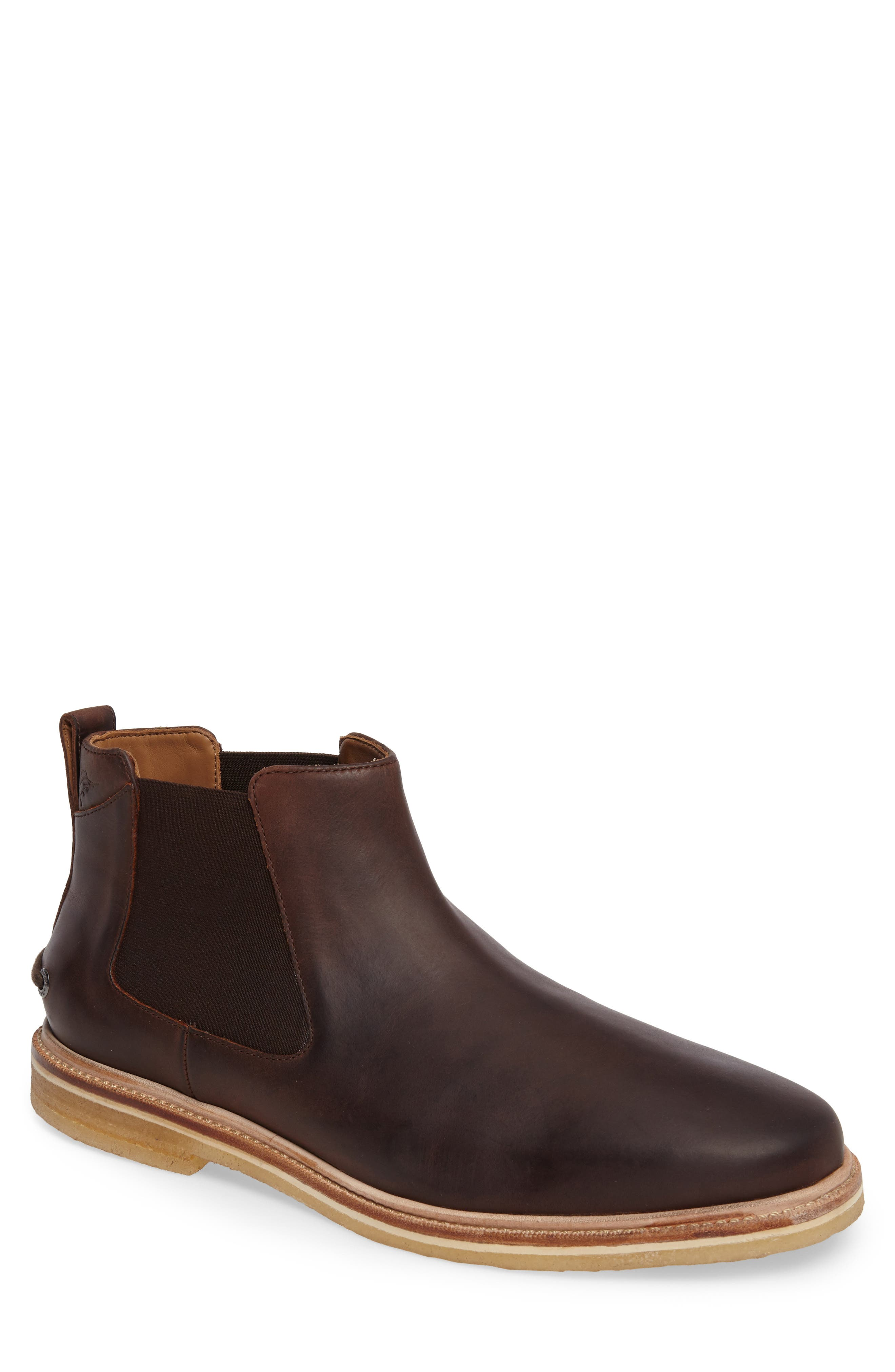Tommy Bahama Legzira Beach Chelsea Boot (Men)