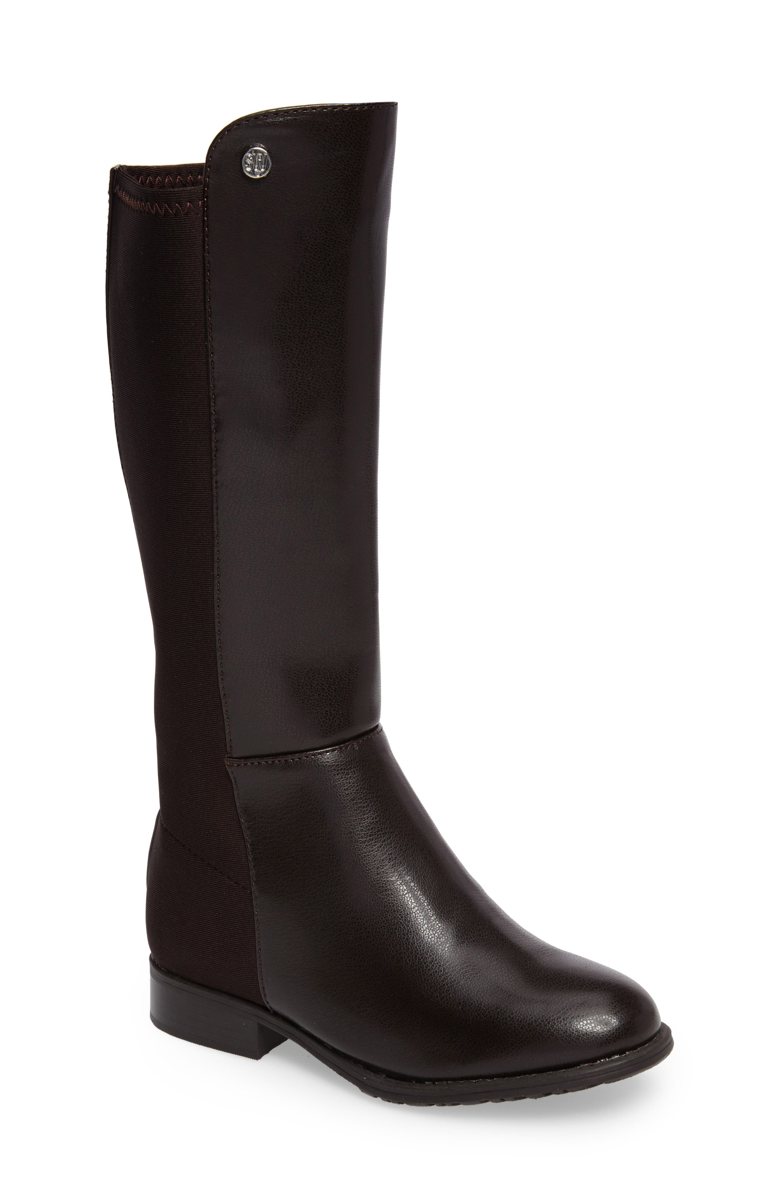 Stuart Weitzman 5050 Tall Riding Boot (Toddler, Little Kid & Big Kid)