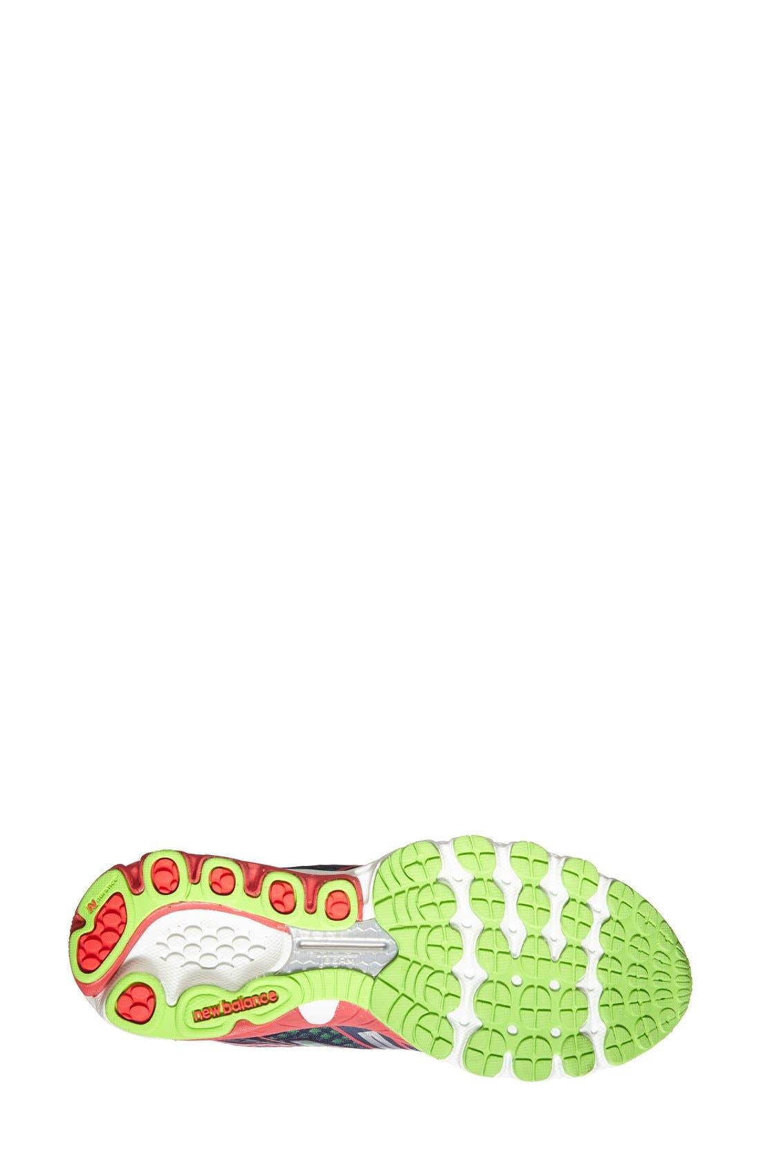 Alternate Image 4  - New Balance '870' Running Shoe (Women)