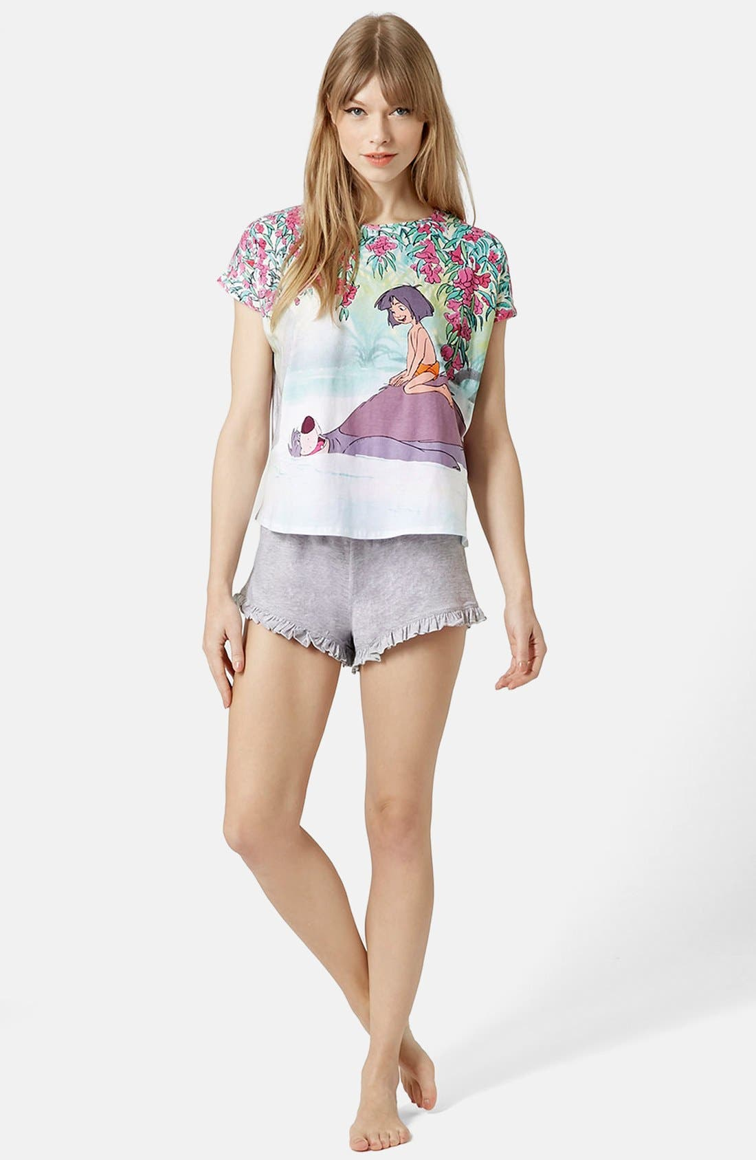Alternate Image 5  - Topshop 'Disney® - Jungle Book™' Pajamas