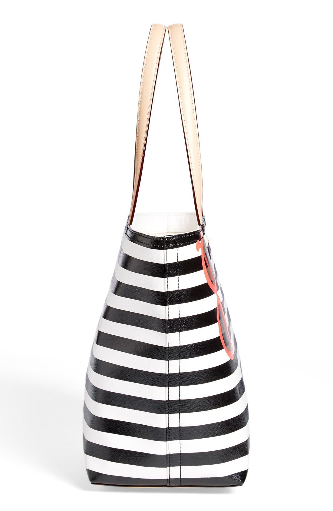 Alternate Image 5  - kate spade new york 'splash out - francis' tote