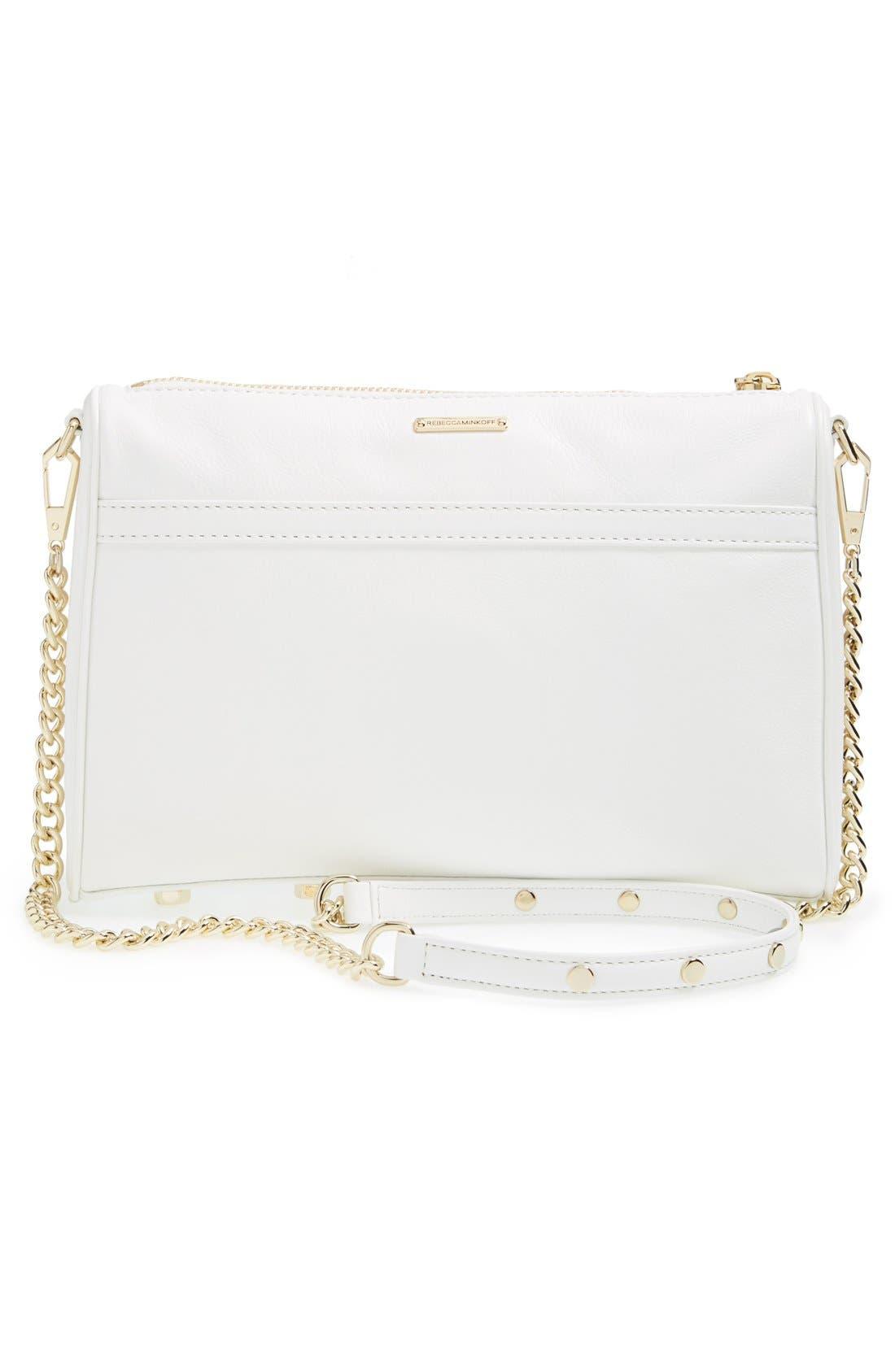 Alternate Image 4  - Rebecca Minkoff 'MAC' Convertible Crossbody Bag