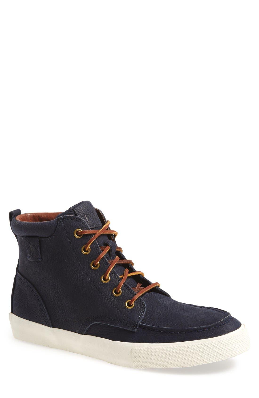 Alternate Image 1 Selected - Polo Ralph Lauren 'Tedd' Sneaker (Men)