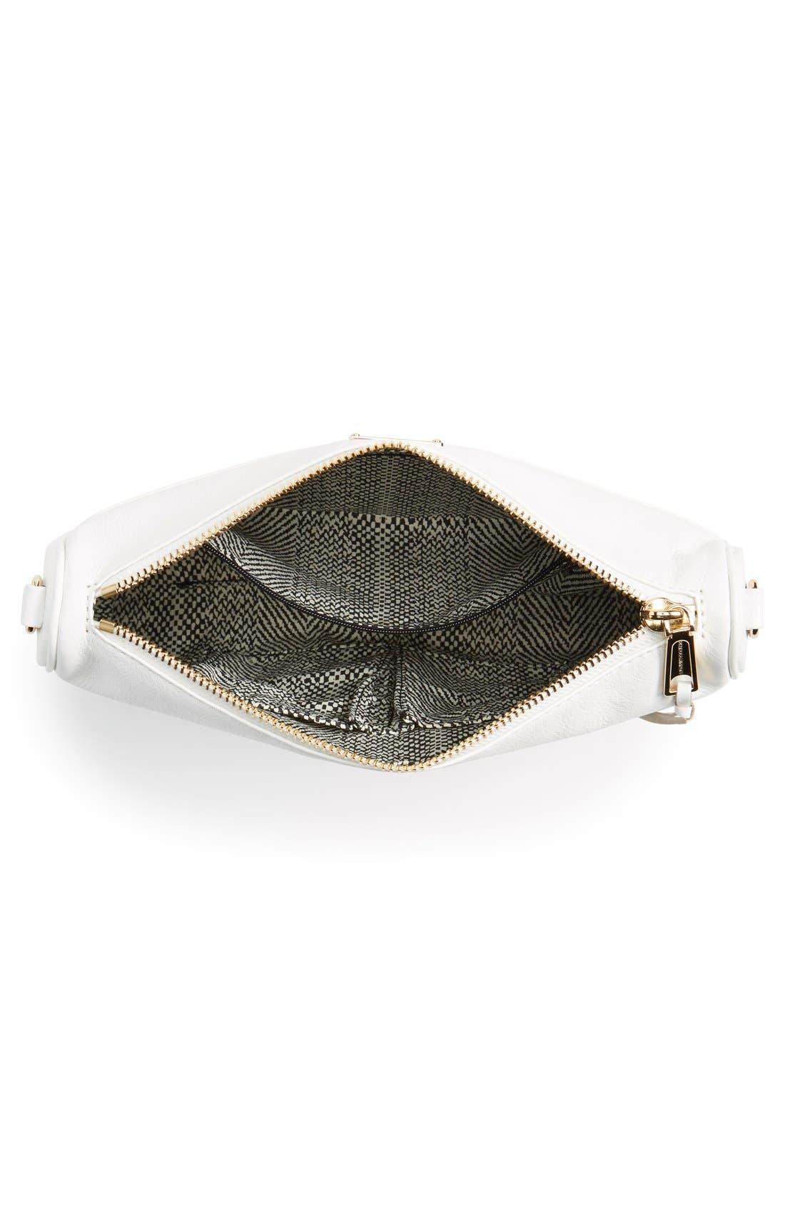 Alternate Image 3  - Rebecca Minkoff 'MAC' Convertible Crossbody Bag