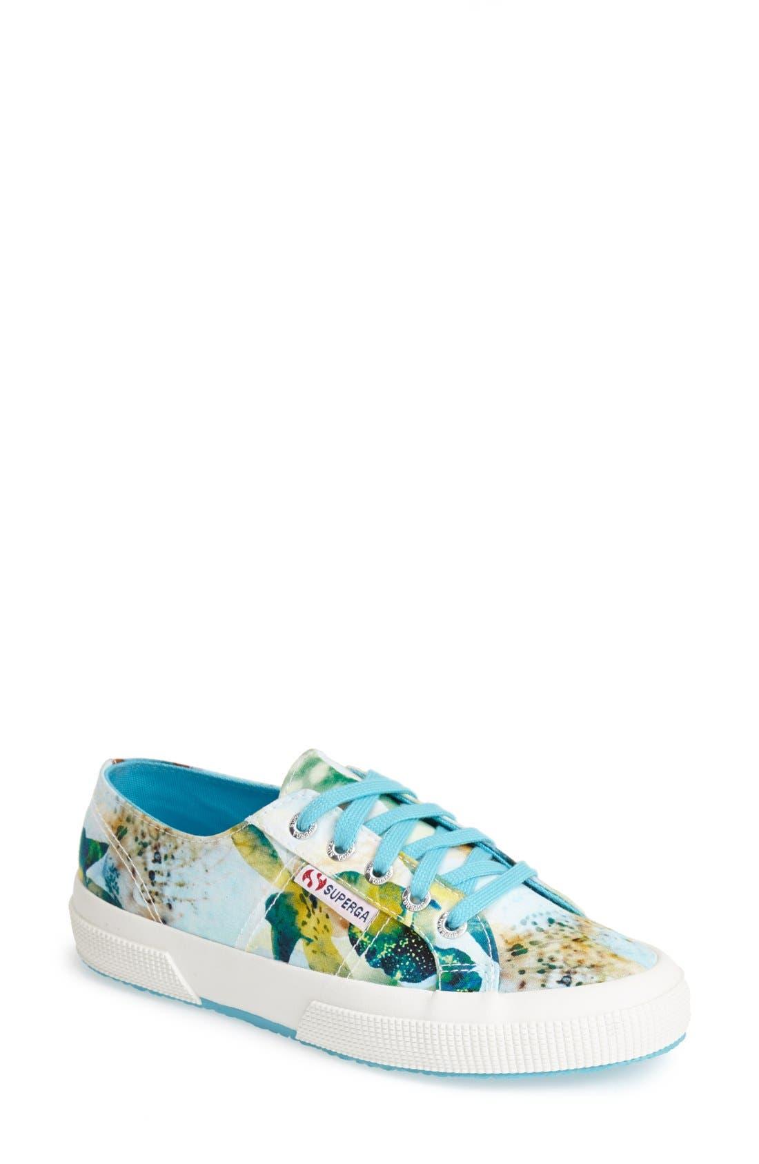 Alternate Image 1 Selected - Superga 'Bahamas' Sneaker (Women)