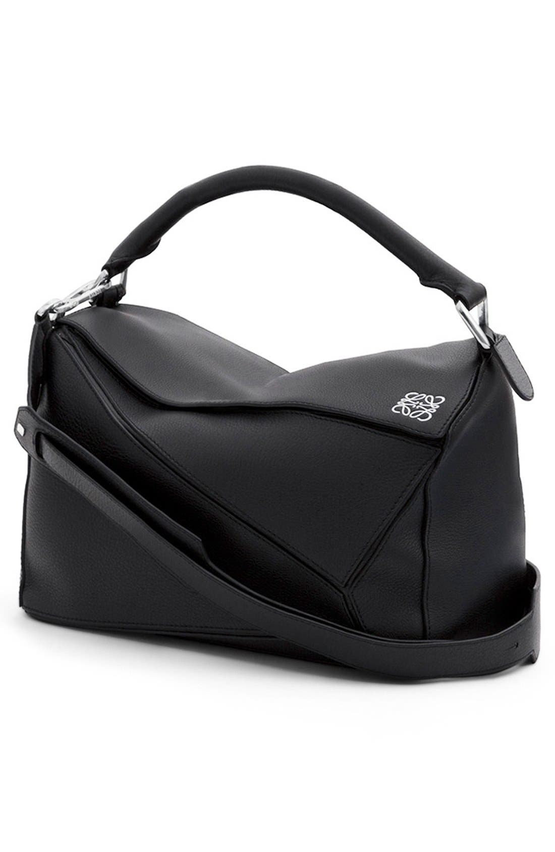 Loewe 'Puzzle' Leather Bag