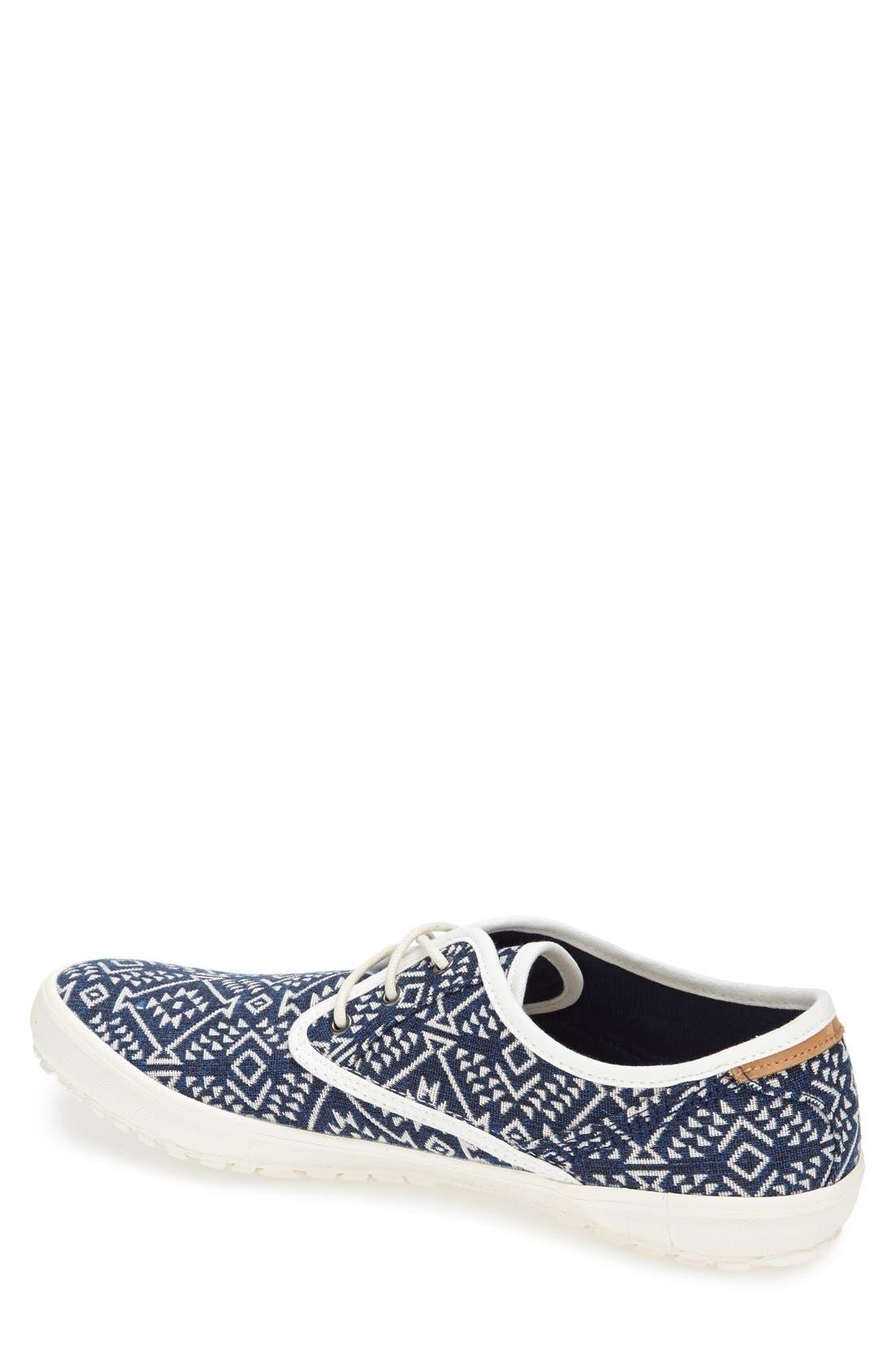 Alternate Image 2  - J SHOES 'Civil' Sneaker