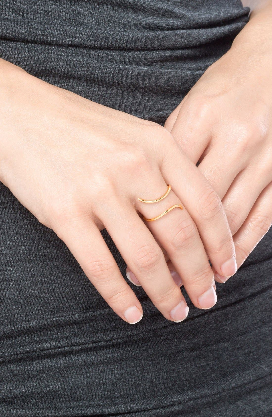 Alternate Image 2  - gorjana 'Giselle' Ring