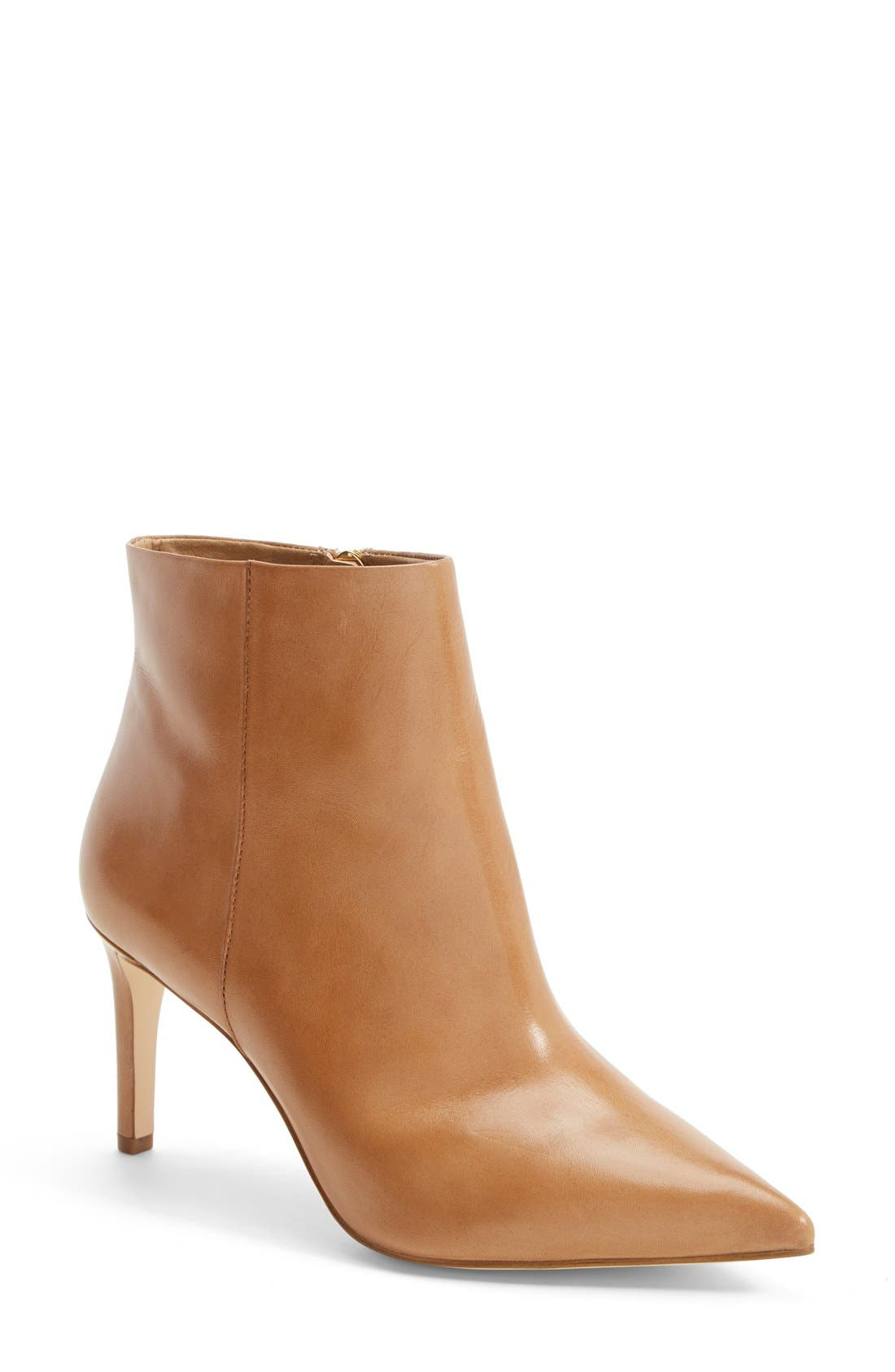 Alternate Image 1 Selected - Sam Edelman 'Karen' Pointy Toe Bootie (Women)