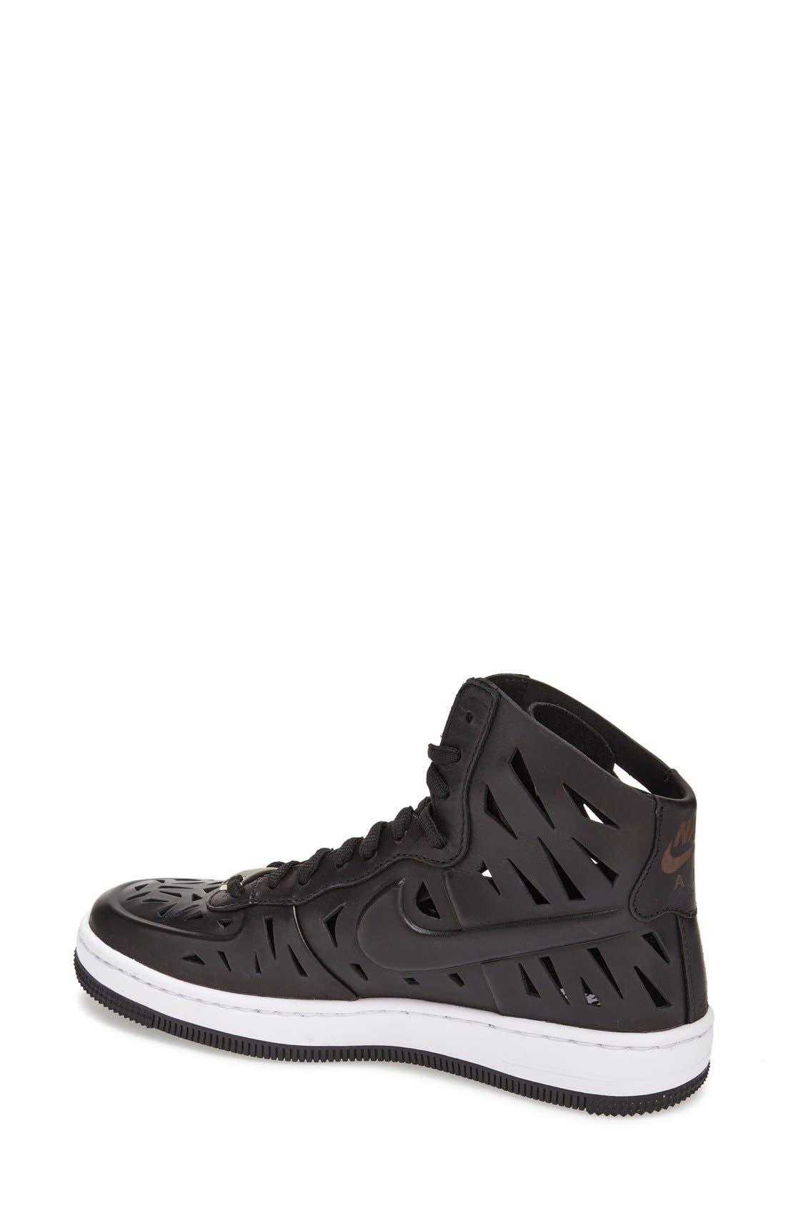 Alternate Image 3  - Nike 'AF1 Ultra Force Mid Joli' High Top Sneaker (Women)