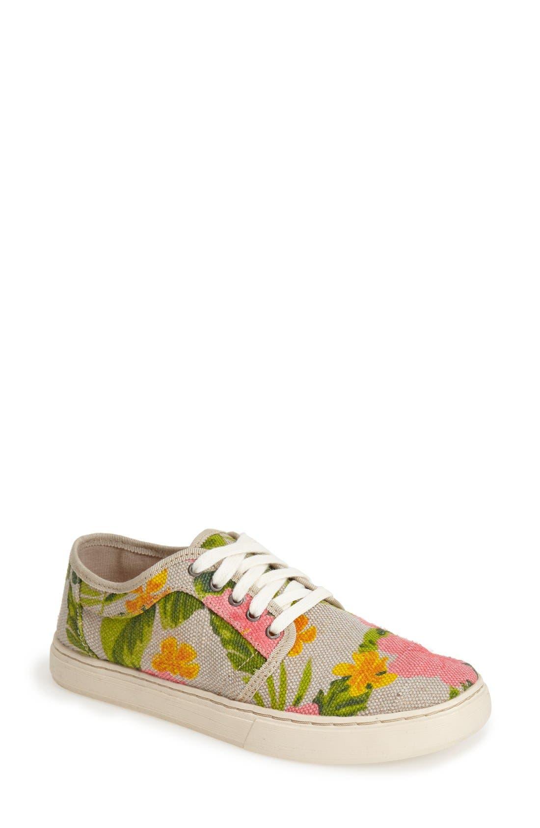 Main Image - Sole Society 'Kalin' Sneaker (Women)