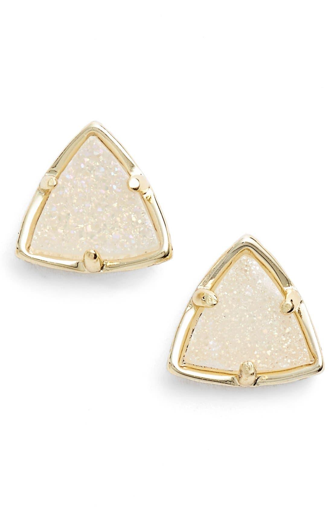Alternate Image 1 Selected - Kendra Scott 'Parker' Stud Earrings
