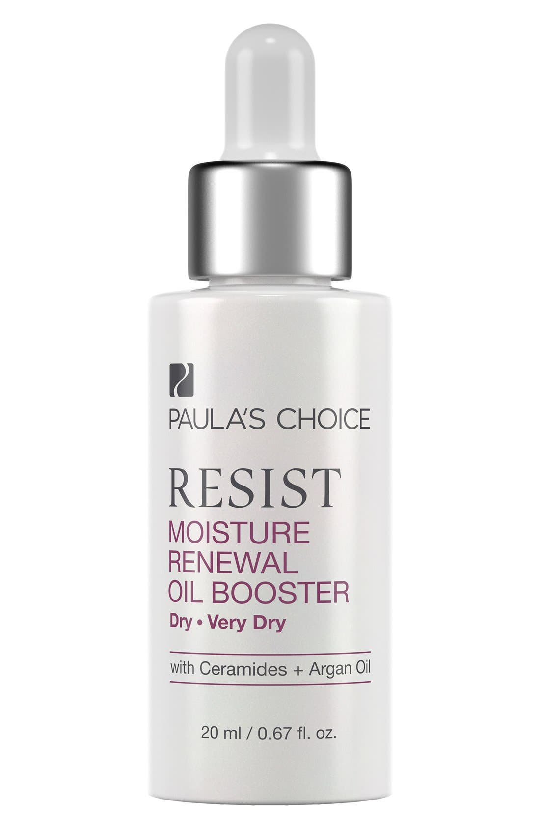 Paula's Choice Resist Moisture Renewal Oil Booster