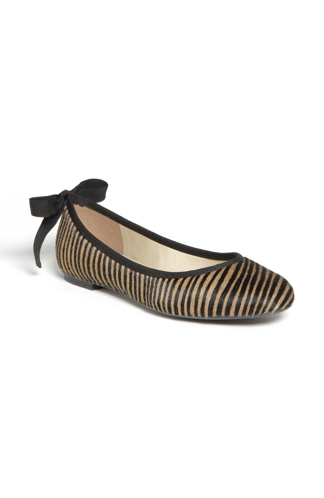 Main Image - French Sole 'Gale' Ballet Flat
