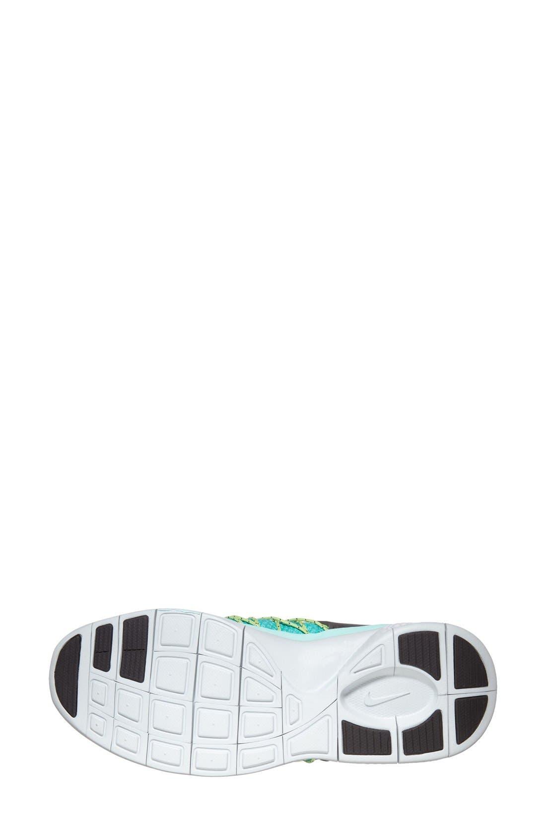 Alternate Image 4  - Nike 'Free 3.0 Virtus' Sneaker (Women)