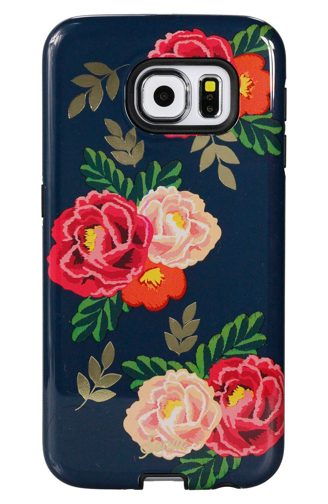 Alternate Image 1 Selected - Sonix 'Lolita' Samsung Galaxy S®6 Edge Case