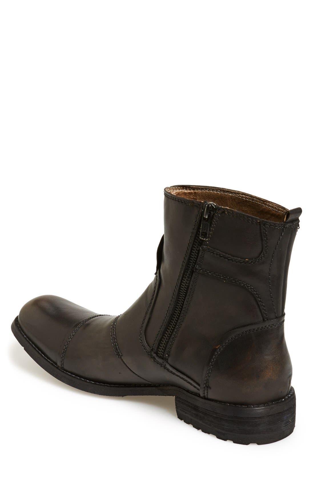 Alternate Image 2  - Bed Stu 'Burst' Boot (Online Only) (Men)