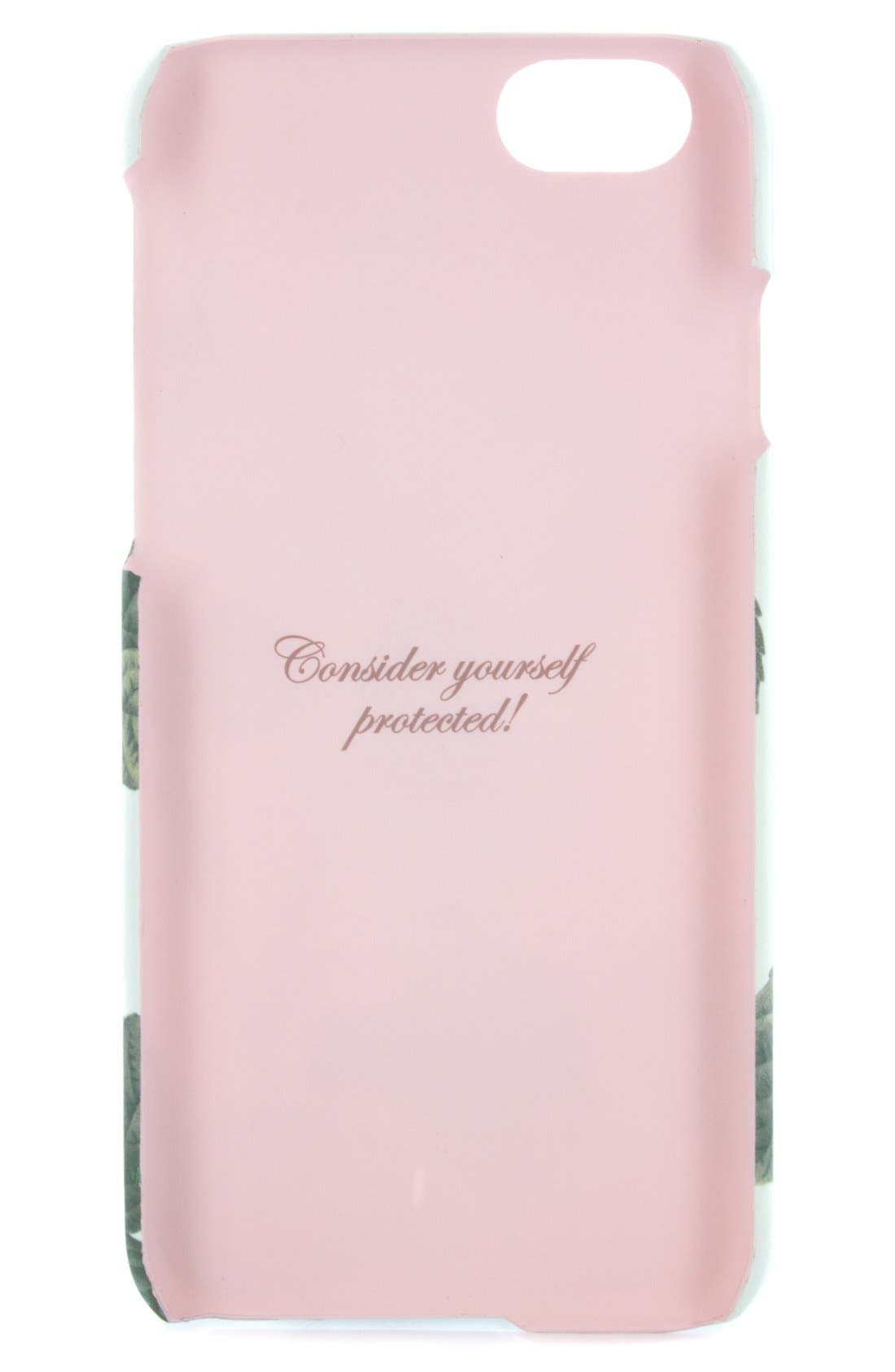 Alternate Image 6  - Ted Baker London 'Loouise' iPhone 6 & 6s Case