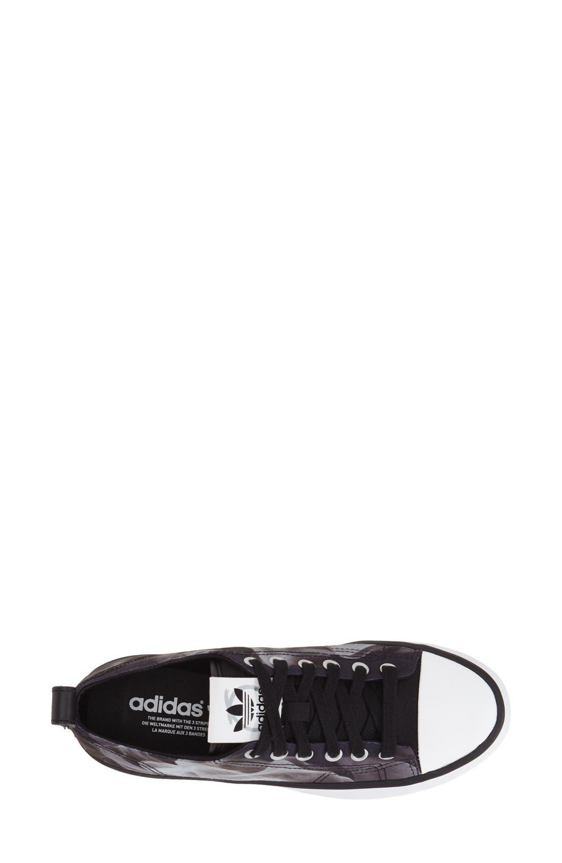 Alternate Image 3  - adidas 'Honey 2.0 - Rita Ora' Sneaker (Women)