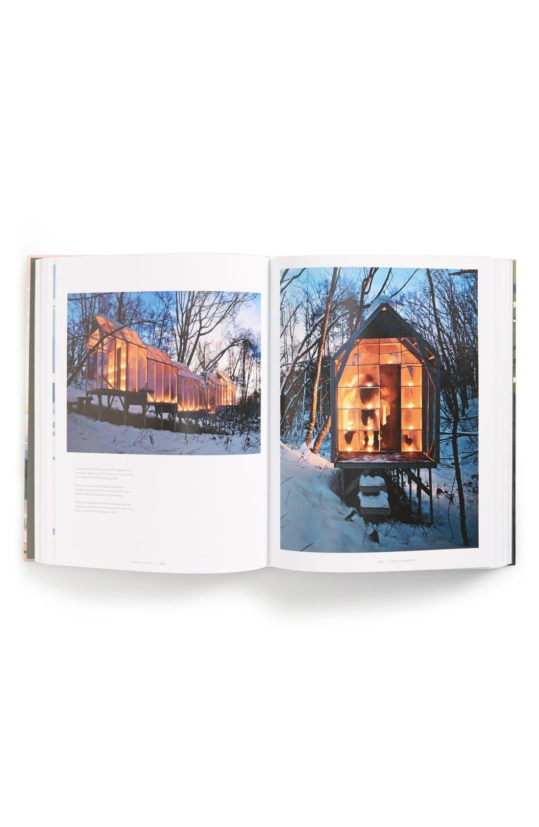 Alternate Image 2  - 'Cabins' Book