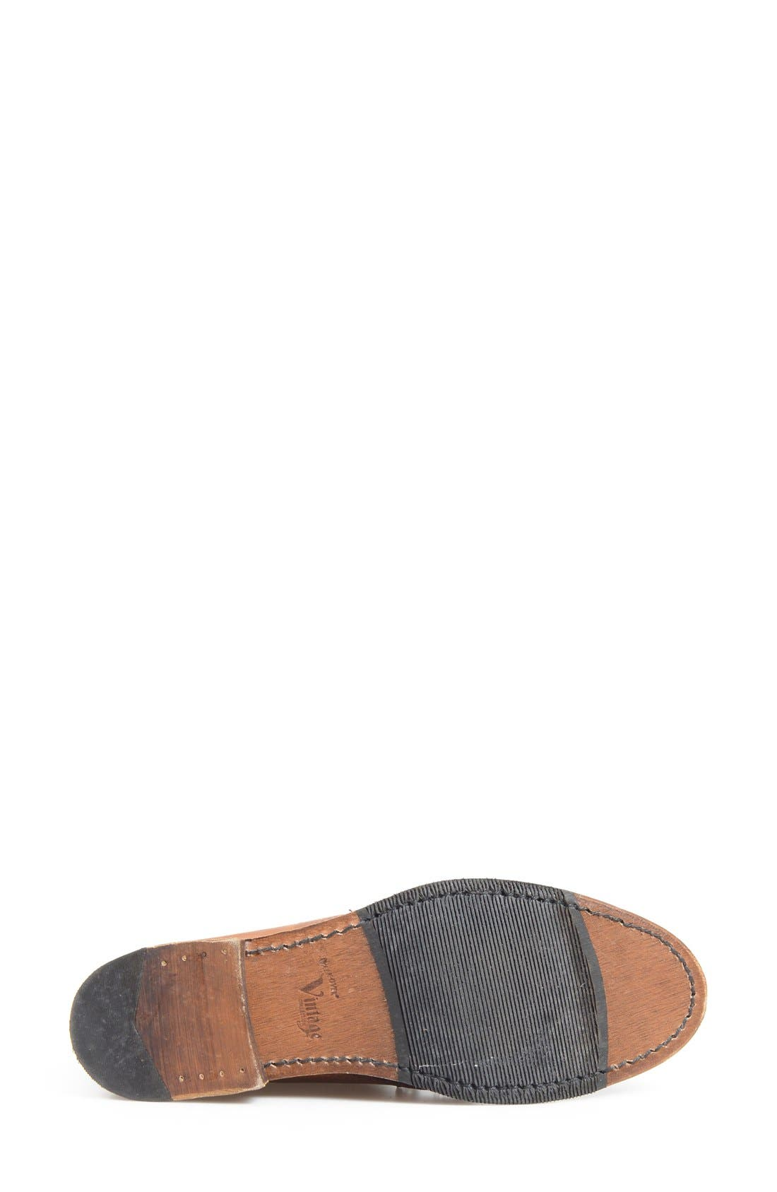 Alternate Image 4  - Vintage Shoe Company 'Ansley' Chukka Boot (Women)