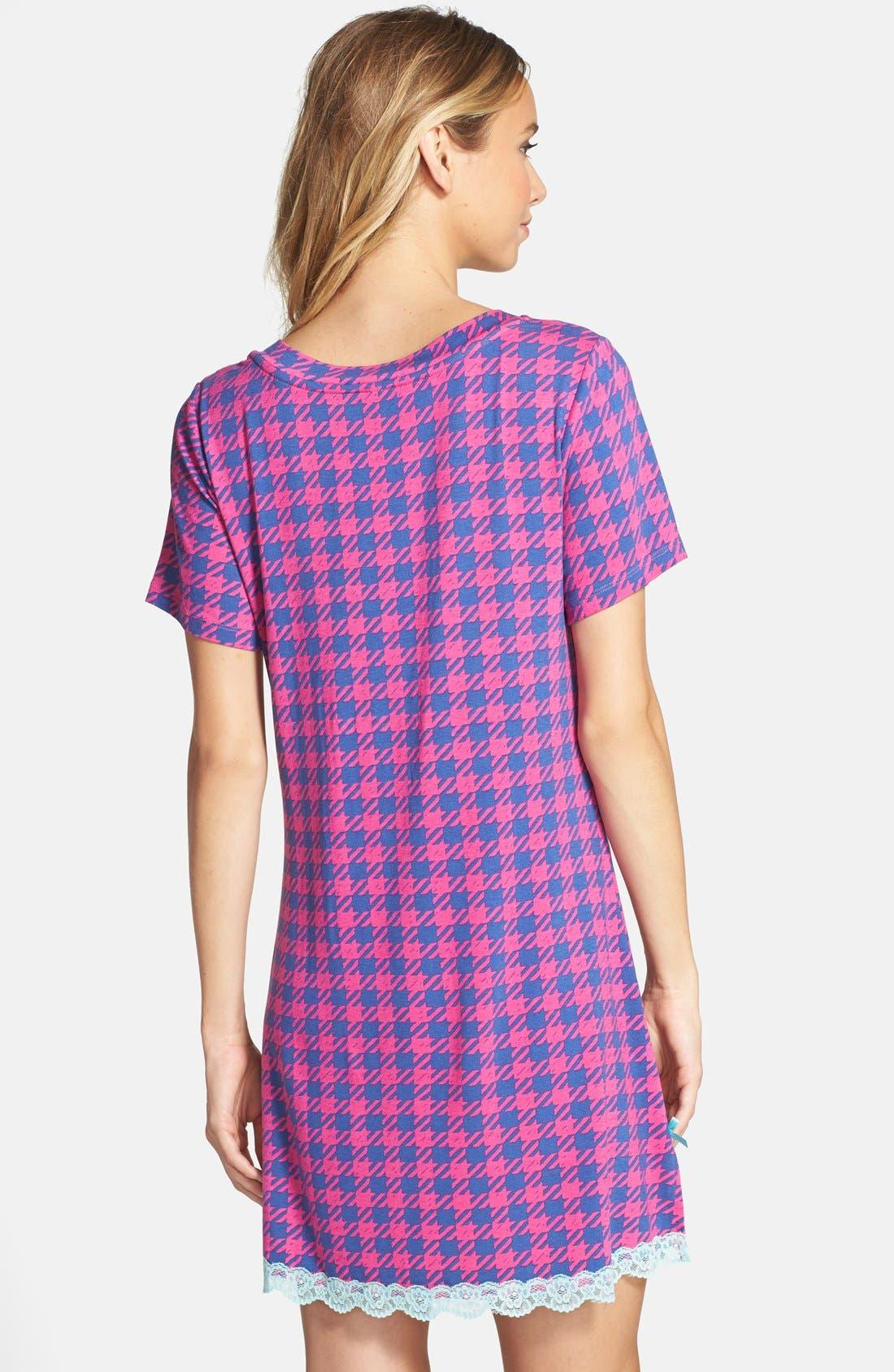 Alternate Image 2  - Honeydew Intimates 'All American' Sleep Shirt (2 for $60)