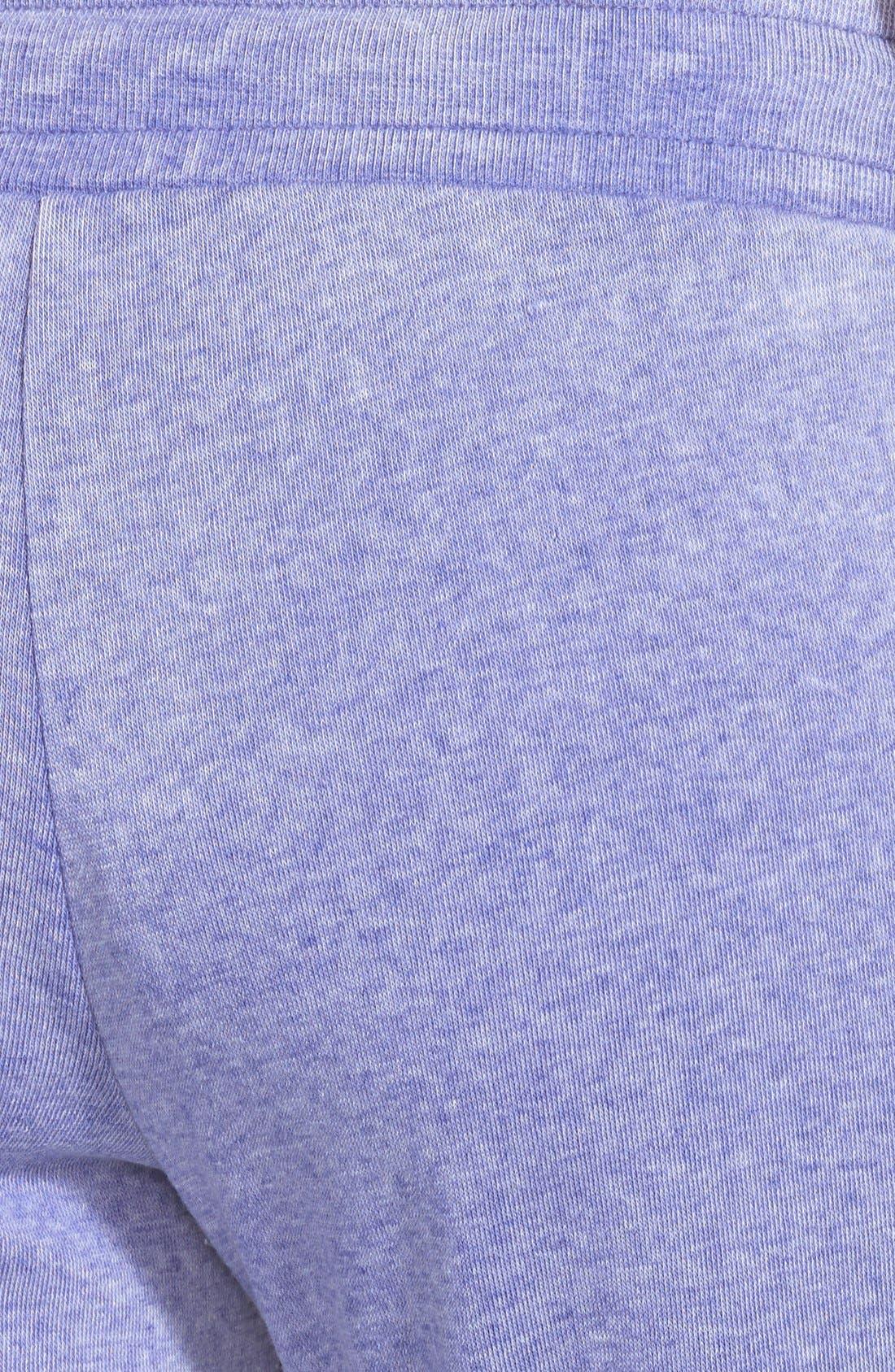 Alternate Image 3  - BP. 'Skinny Mini' Sweatpants (Juniors)
