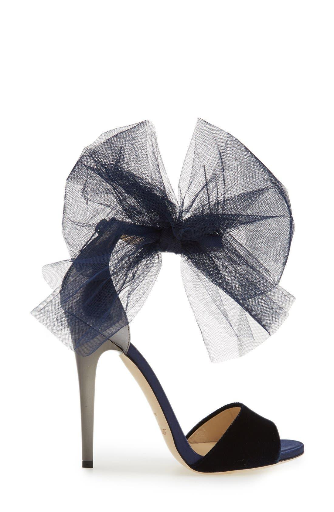 Alternate Image 4  - Jimmy Choo 'Lilyth' Sandal (Women)